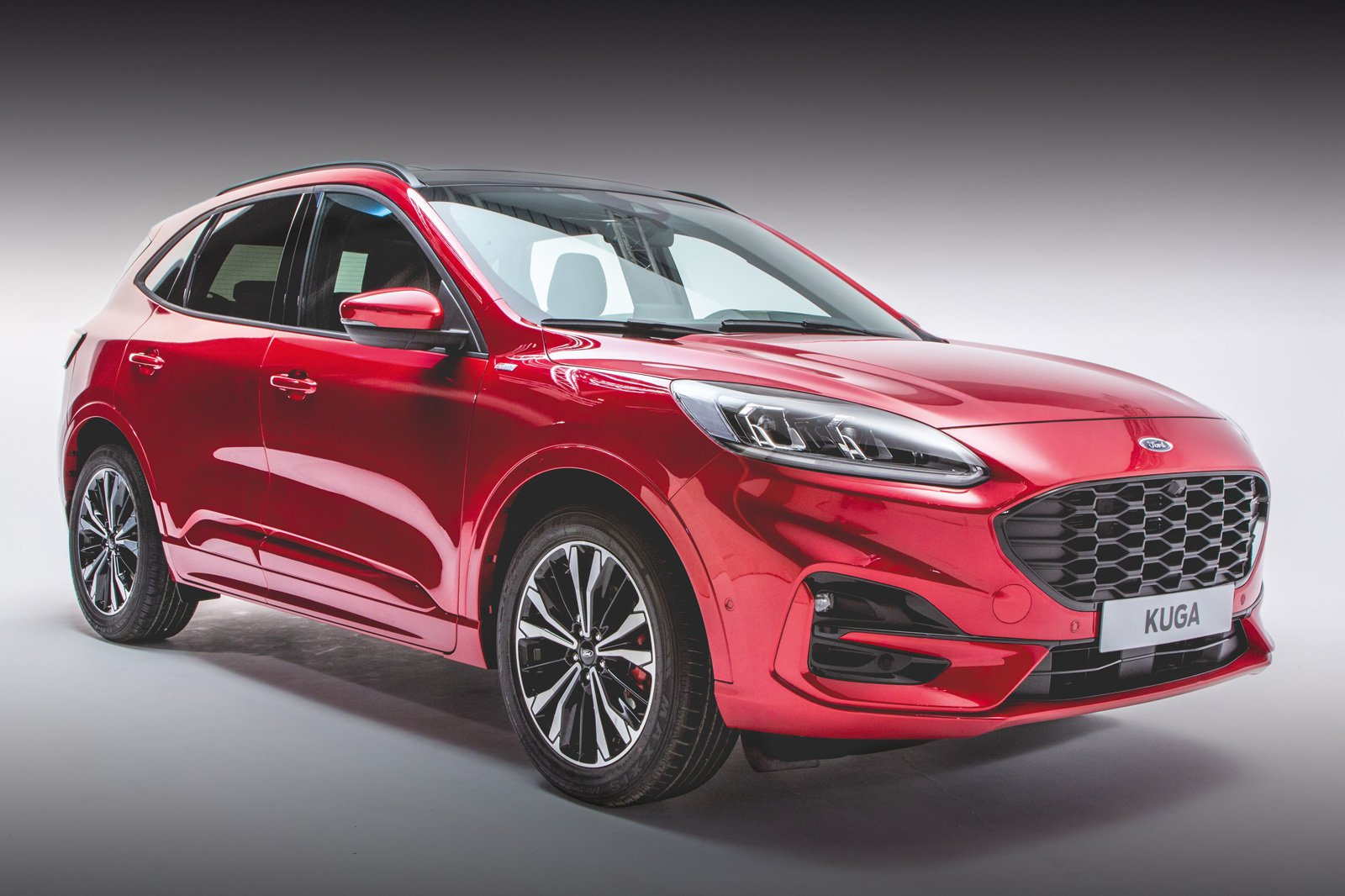 2020 Ford Kuga Hybrid Specs And Release Date >> 2020 Ford Kuga Exclusive Reader Test Team Preview What Car