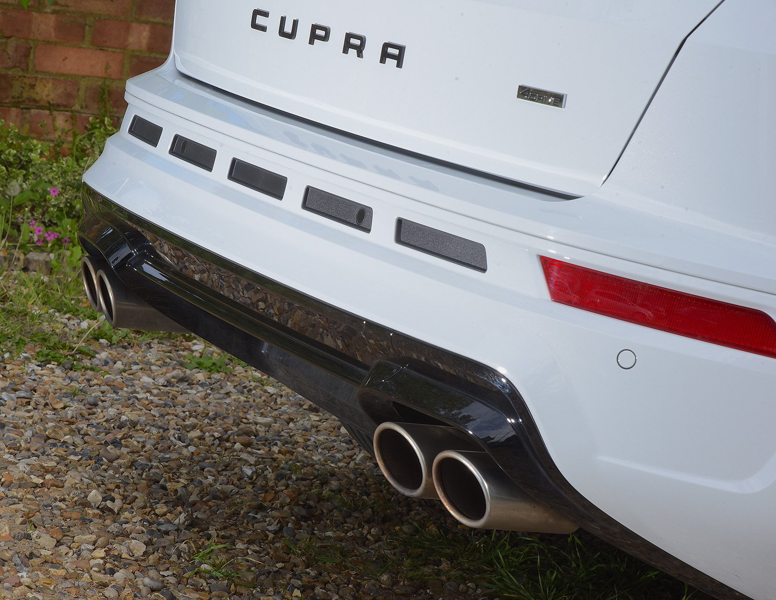 Cupra Ateca long-term test review