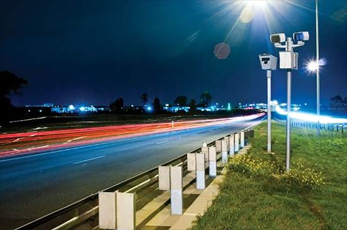 REDFLEX Speed Cameras (Redflex)