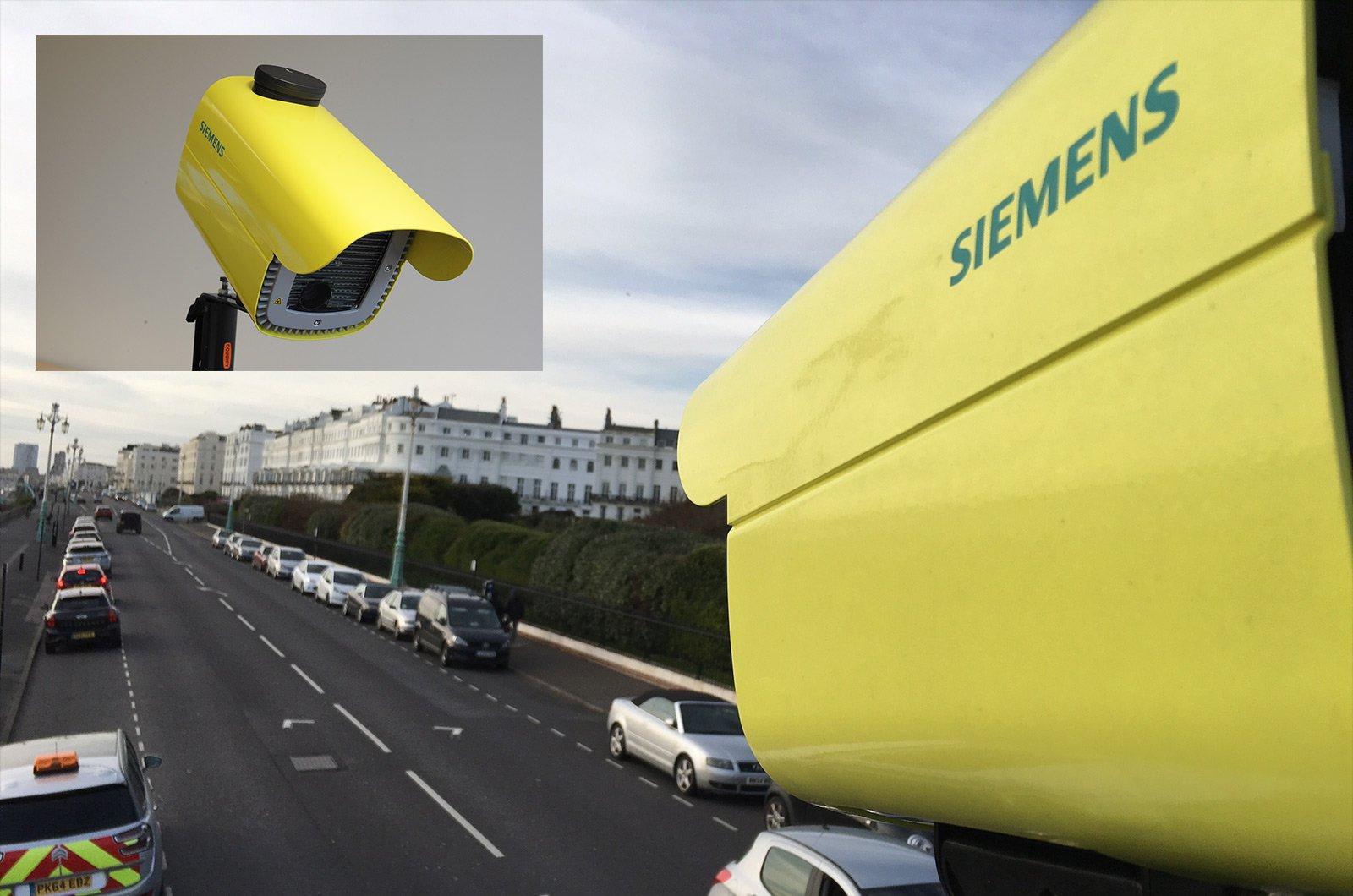 Siemens Safezone (Siemens)