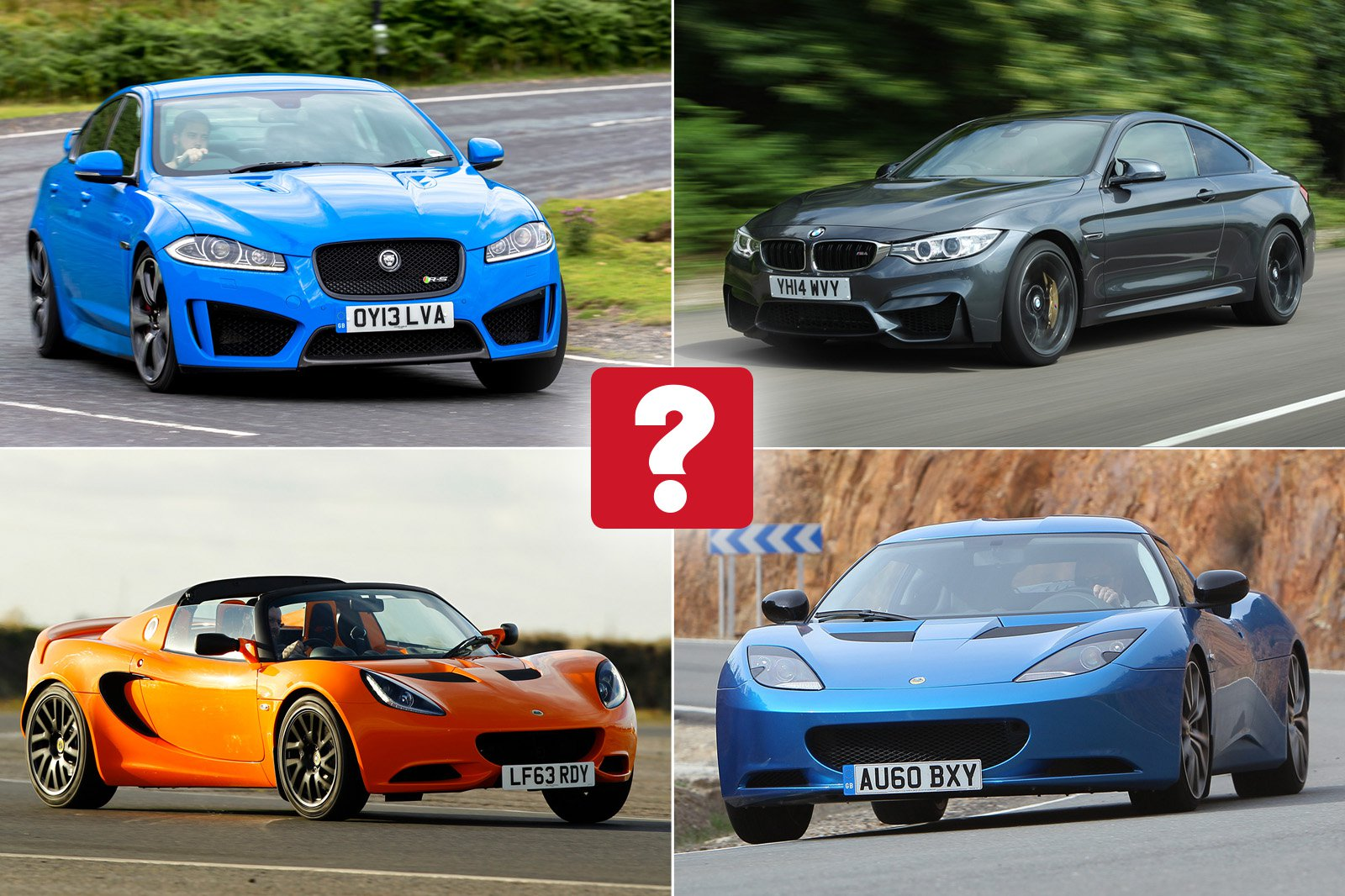 Best used sports cars for less than £35,000