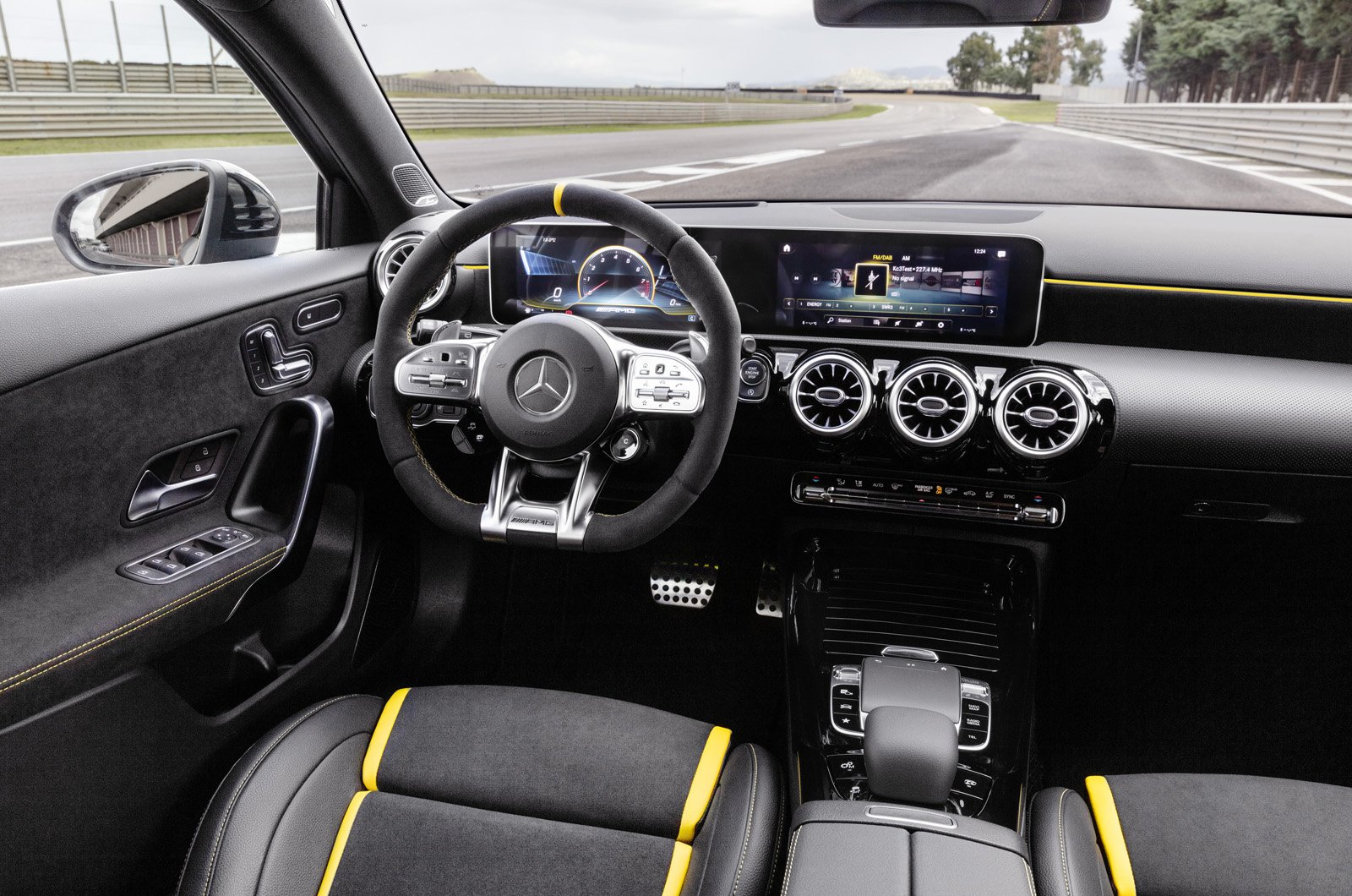 2020 Mercedes Amg A45 Revealed Price Specs And Release