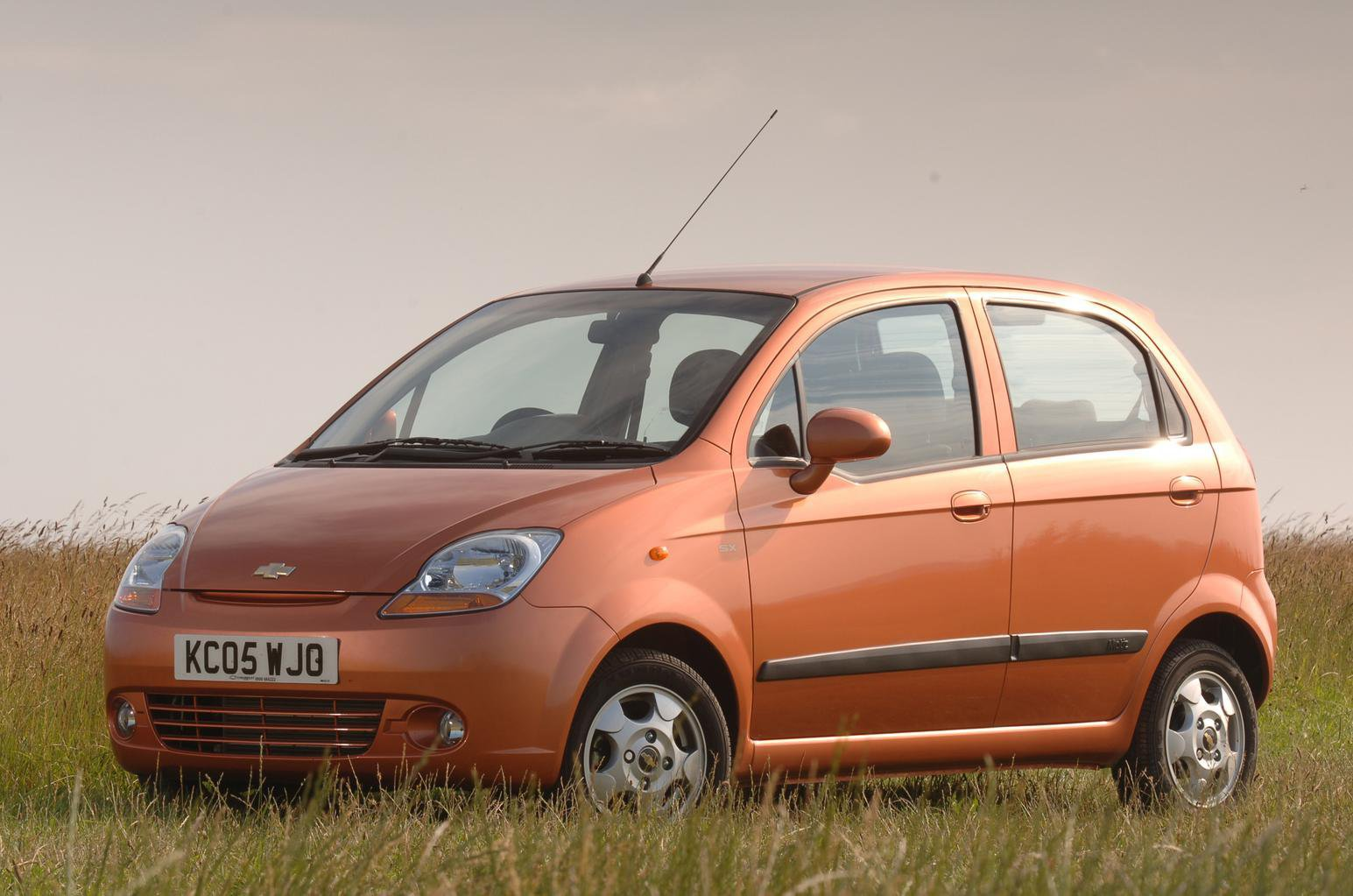 Worst city cars for passing the MOT test:
