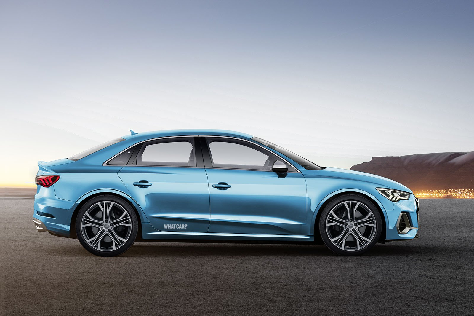 2020 Audi A3 family hatchback: everything we know so far ...