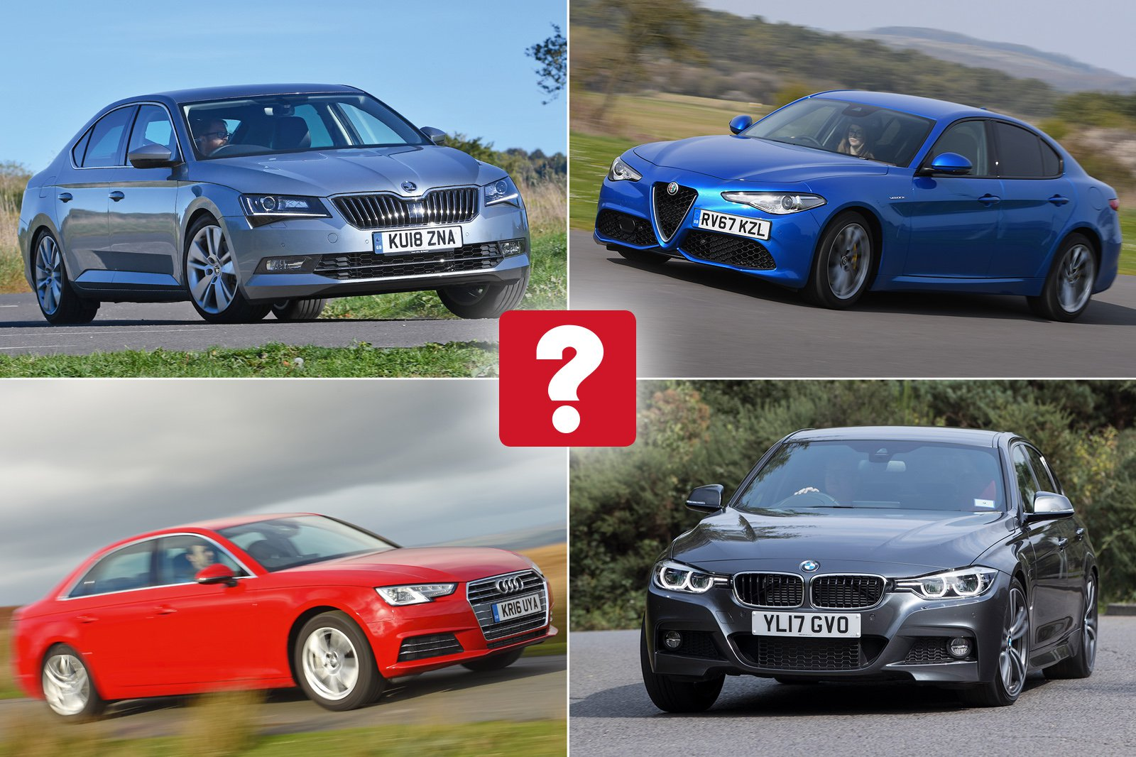 Best used executive cars 2019 (and the ones to avoid)