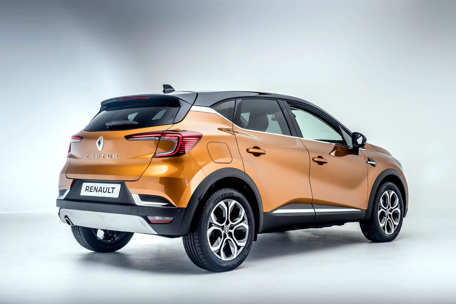2020 Renault Captur Suv Price Specs And Release Date