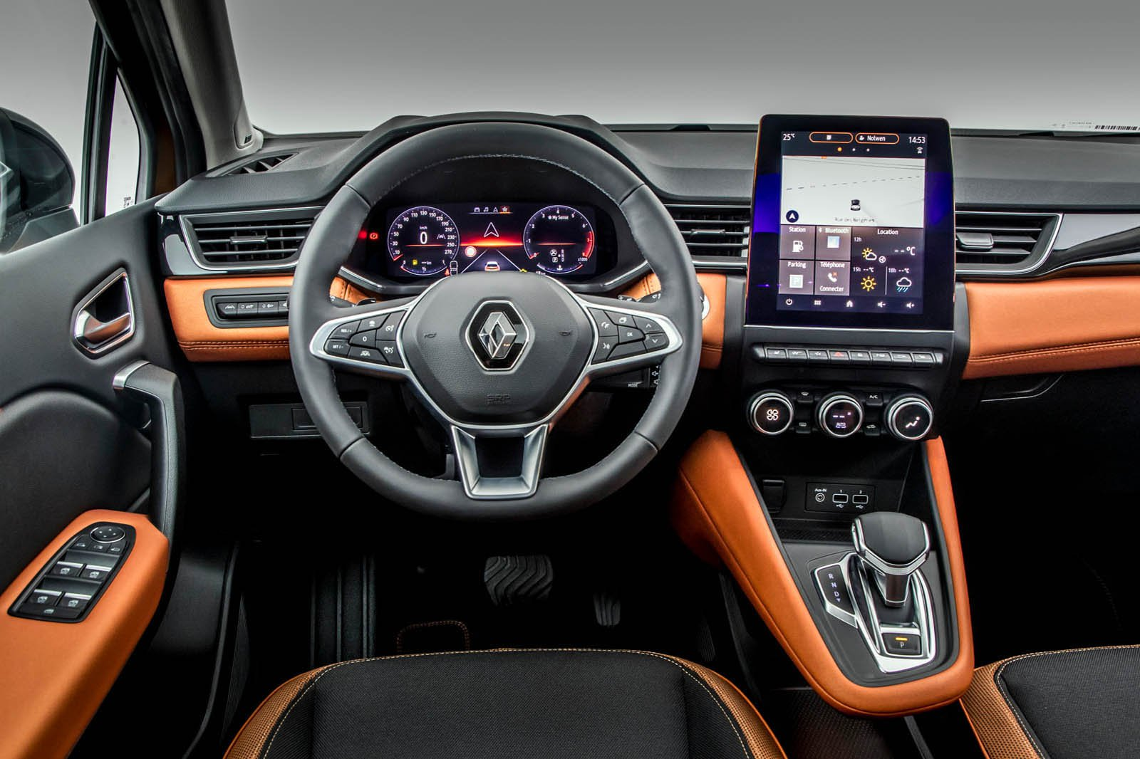 Renault Captur 2020: Interior, Price, Redesign, And Specs >> 2020 Renault Captur Suv Price Specs And Release Date What Car
