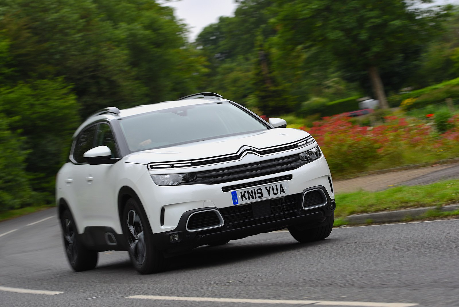 Citroën C5 Aircross long-term test review
