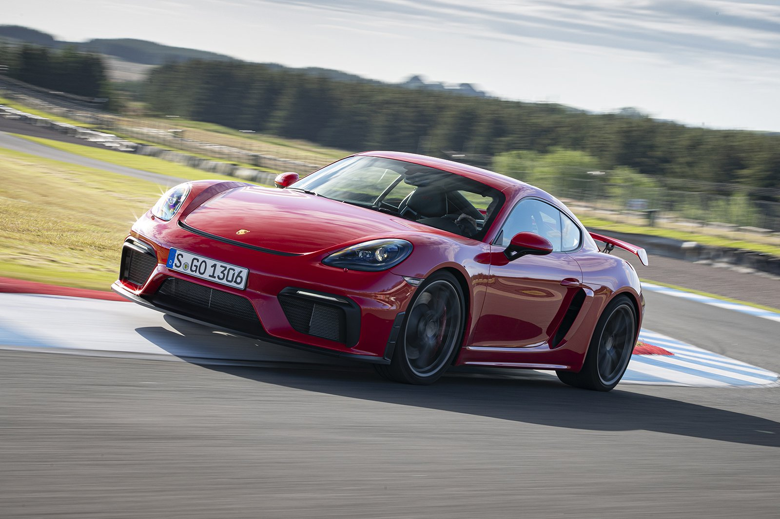 2019 Porsche 718 Cayman GT4 verdict | What Car?
