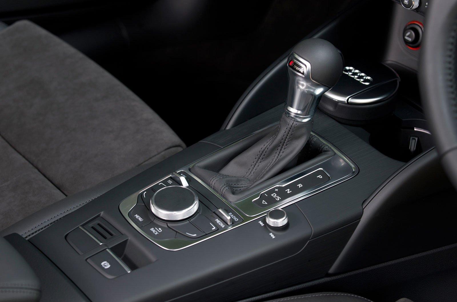 Audi A3 DSG