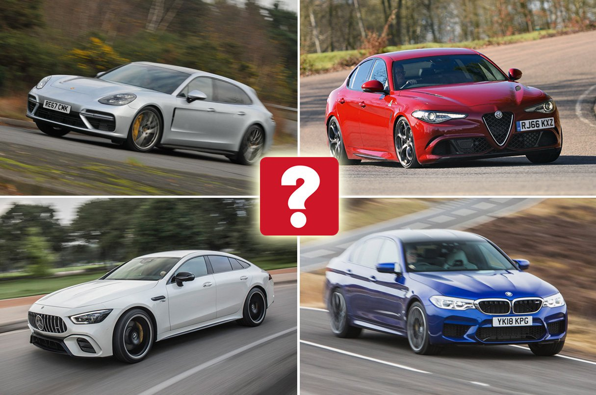Best and worst performance cars
