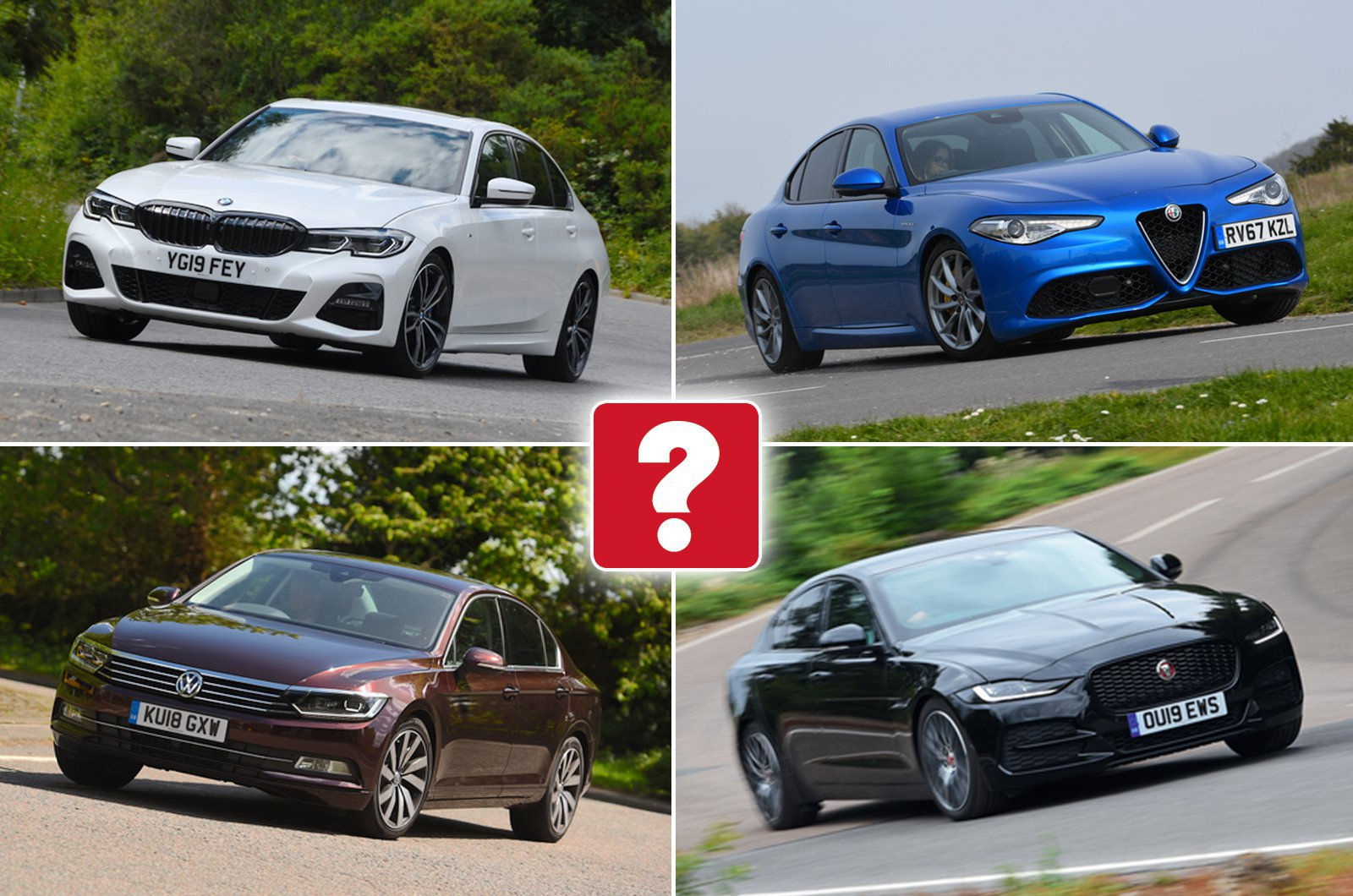 Executive cars compilation image