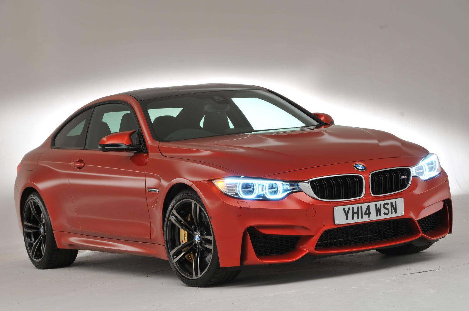 BMW M4 reliability