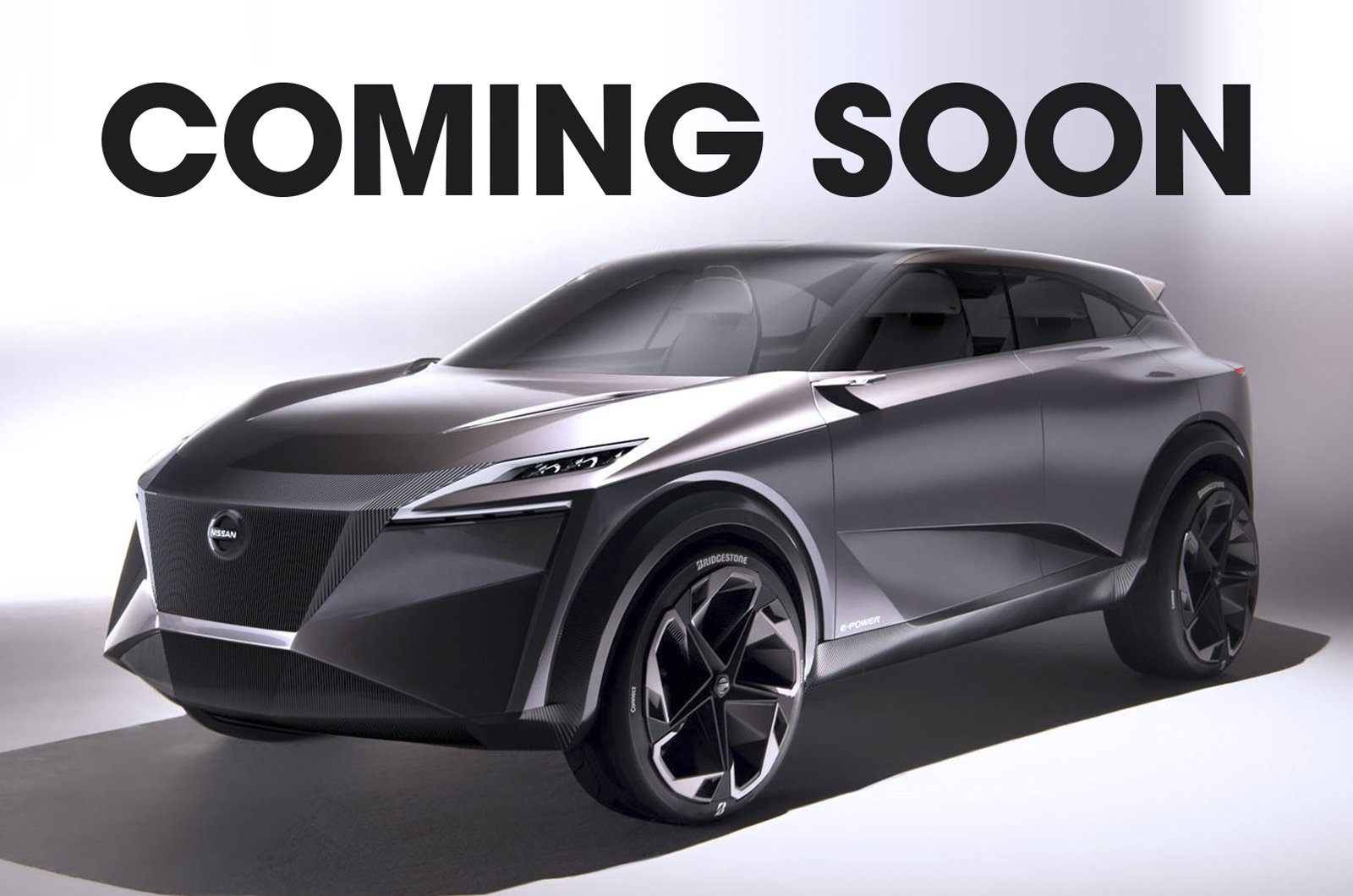 2020 Nissan Qashqai - coming soon