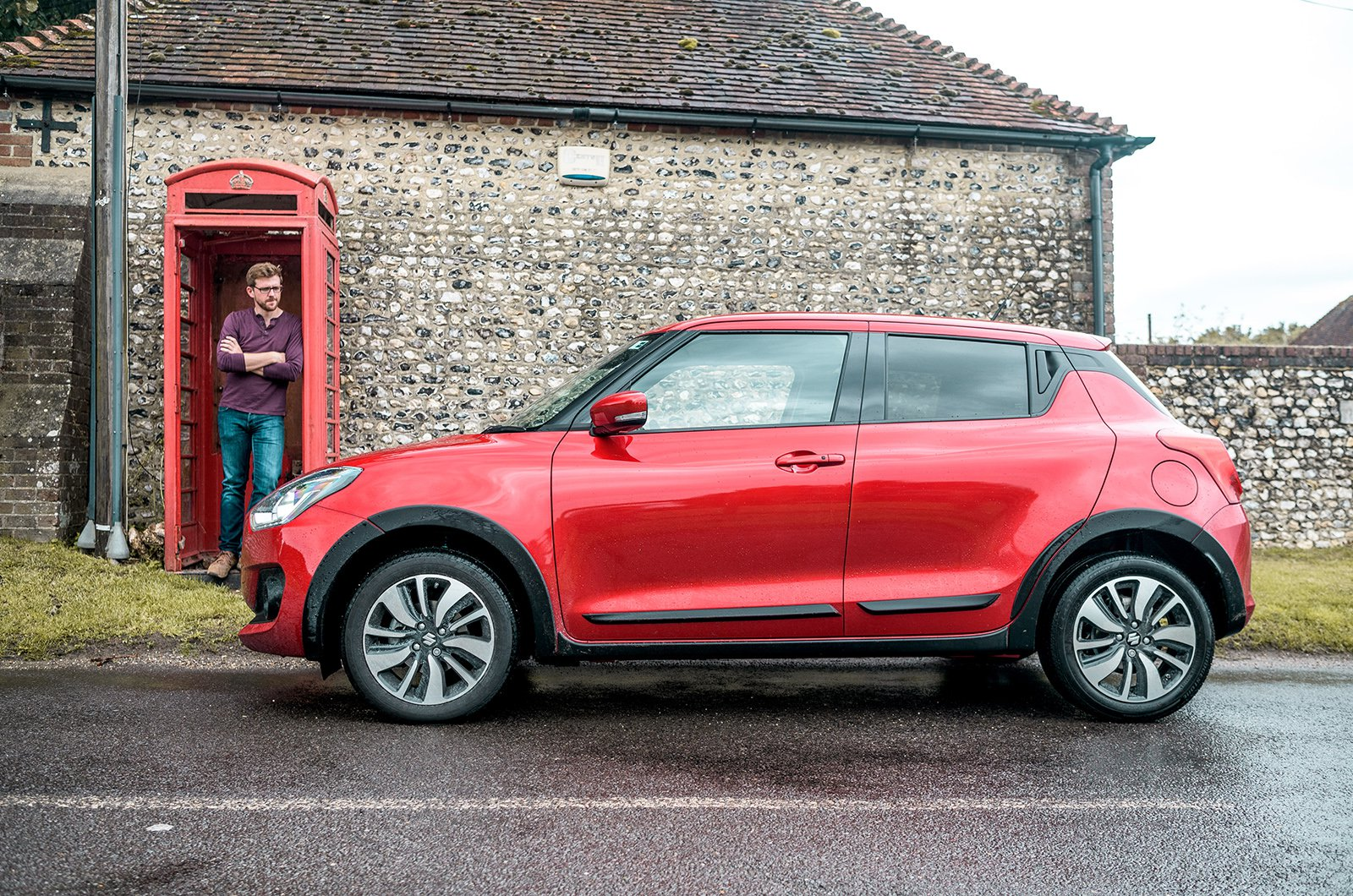 Used Suzuki Swift Hybrid (17-present) long term test review