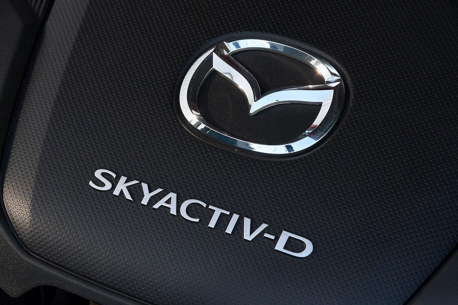 Mazda 6 long-term report engine