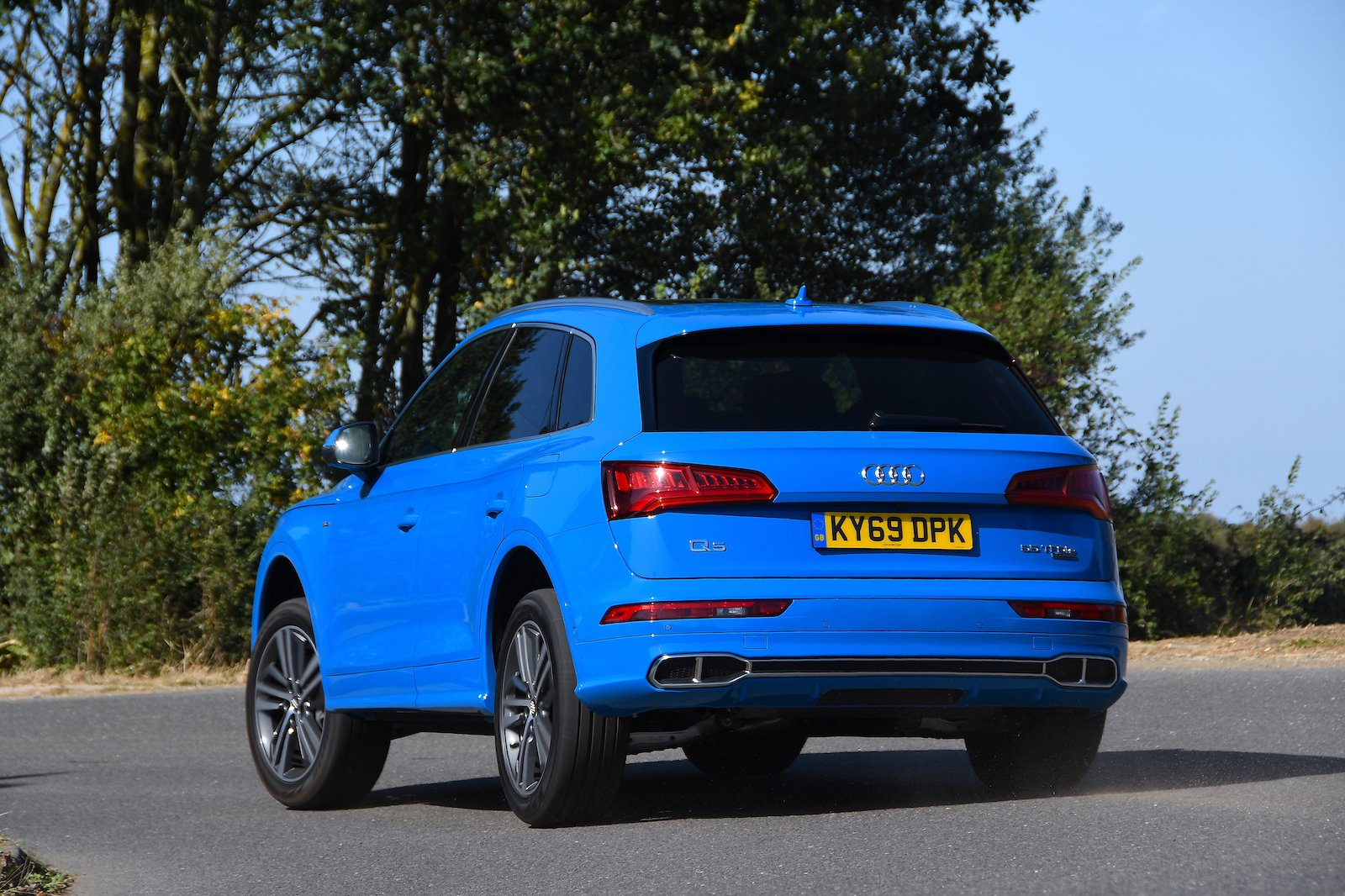 2019 Audi Q5 55 TFSIe review: price, specs and release ...