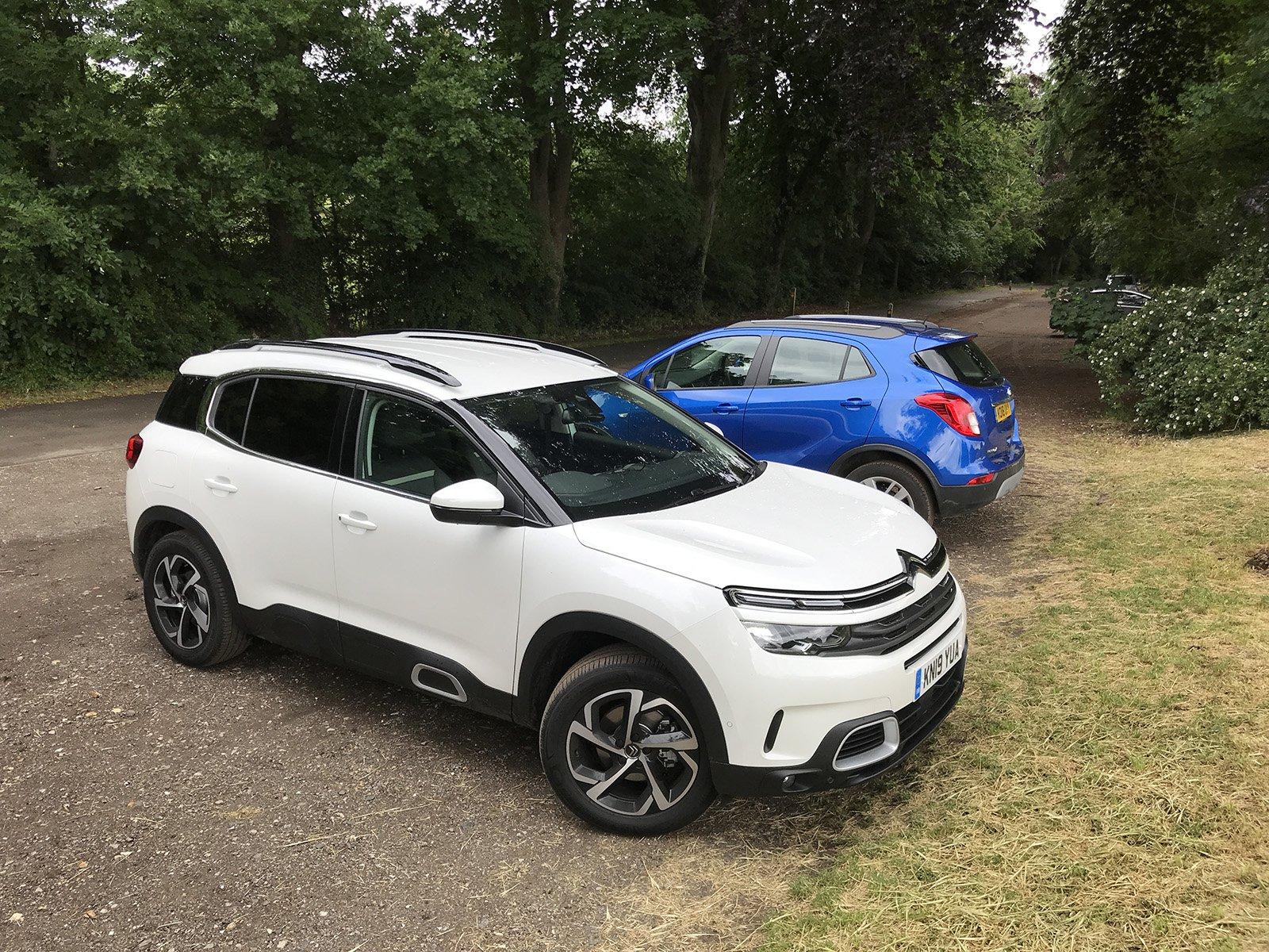 Citroën C5 Aircross long-term test review