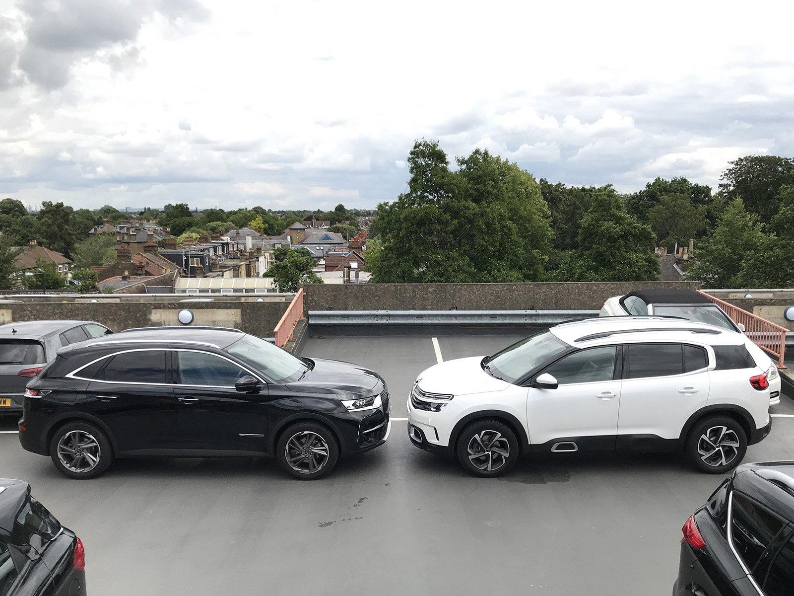 Citroën C5 Aircross long-term test