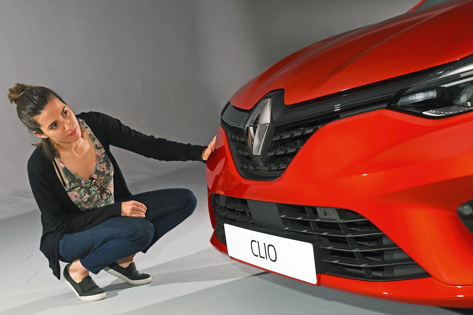 Clio RTT