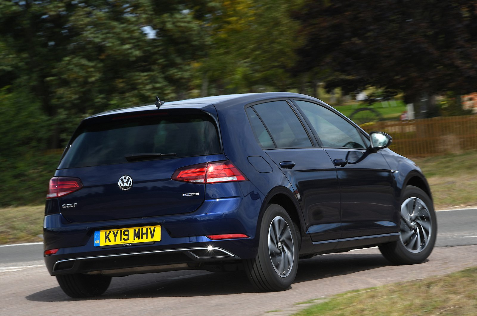 Volkswagen Golf long-termer