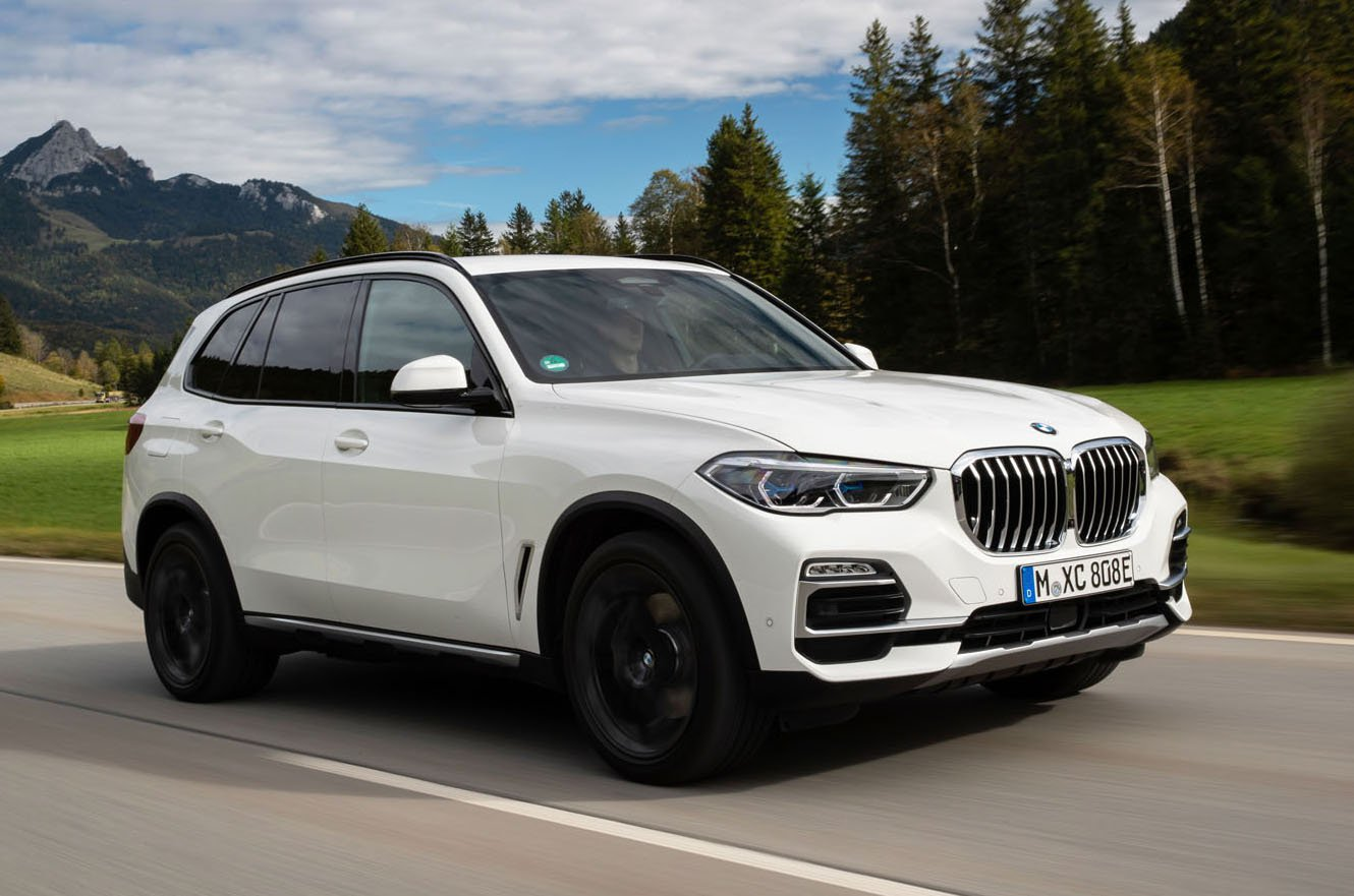 2020 bmw x5 xdrive45e review  price  specs and release date