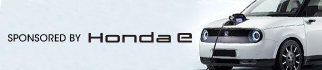 Honda electric sponsorship - mobile