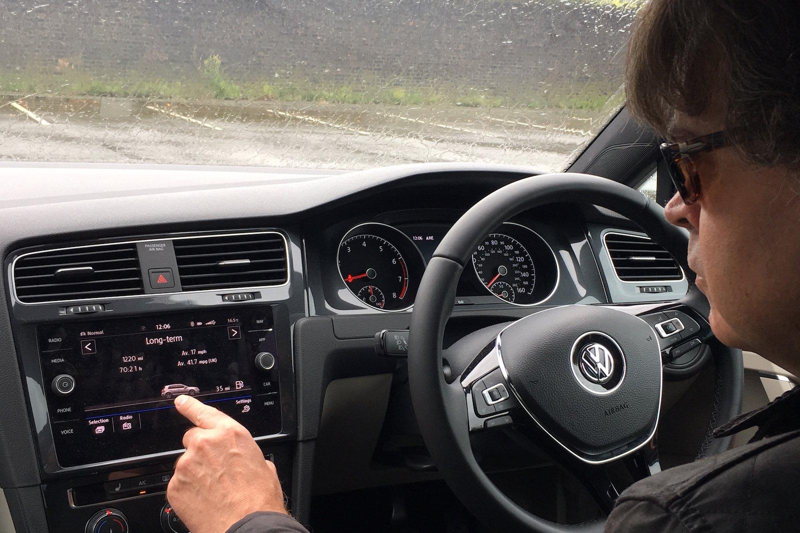 Volkswagen Golf long-term