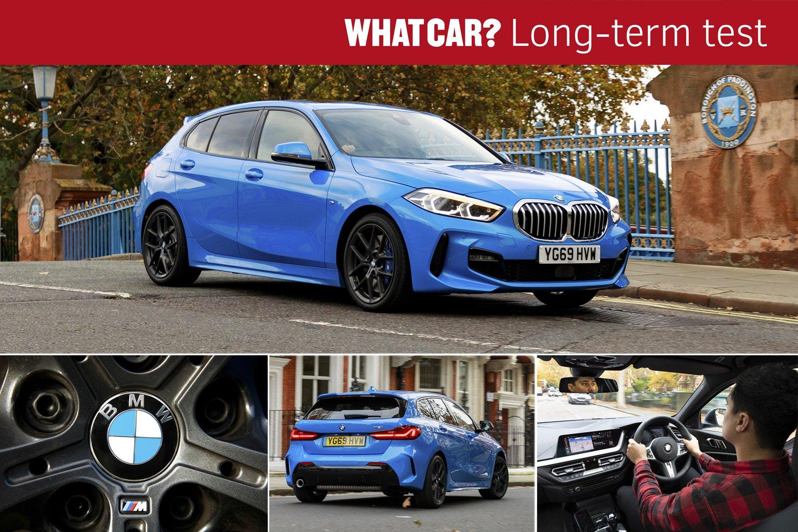BMW 1 Series long-term test
