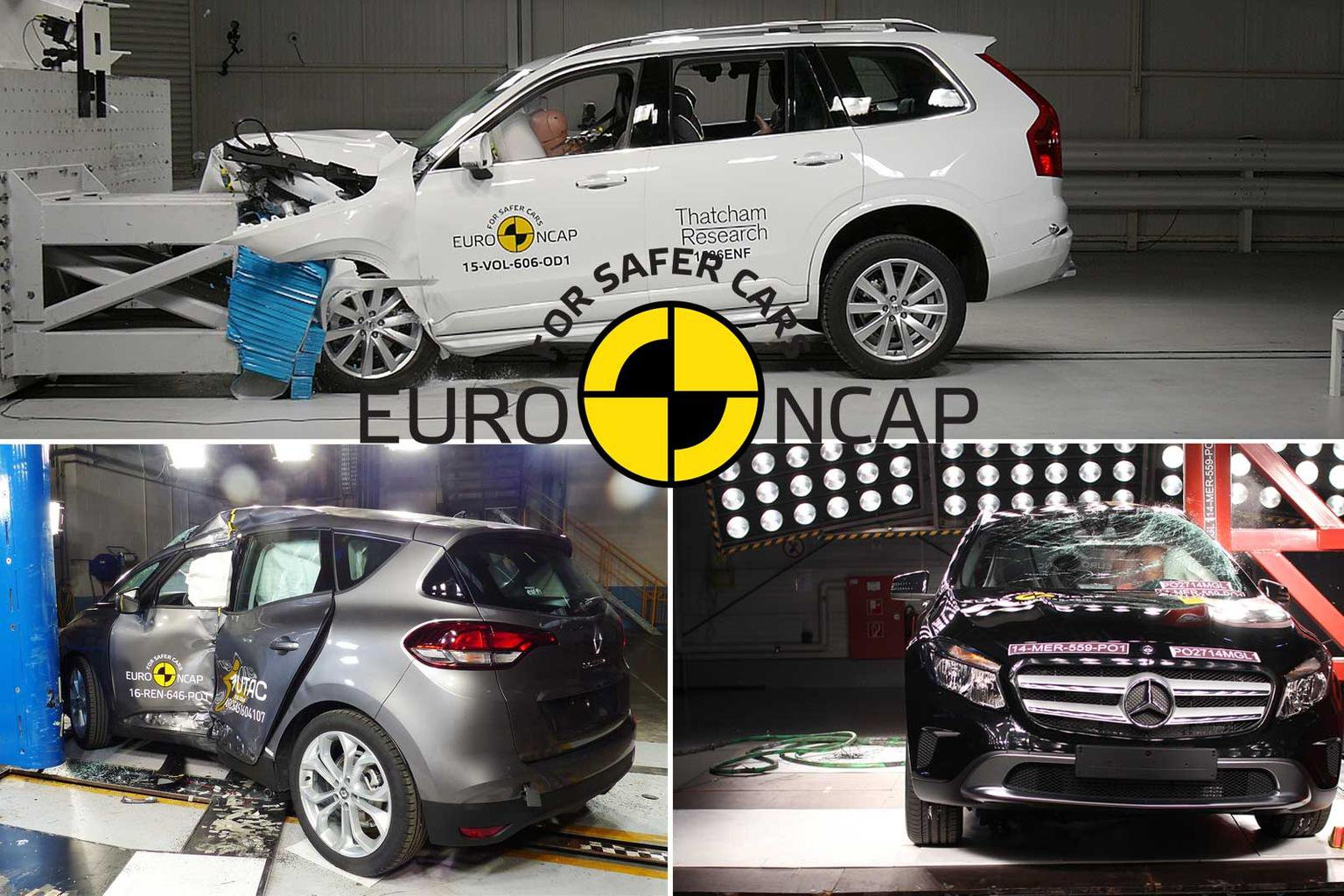 Safest cars you can buy
