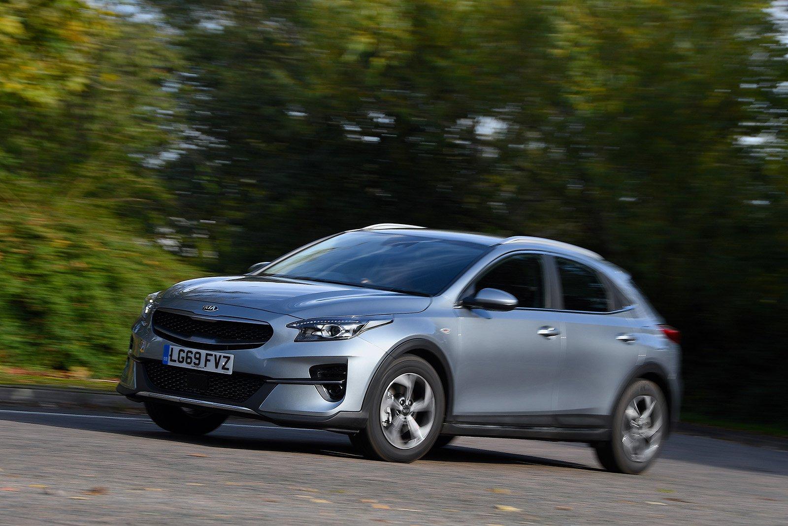 Kia Xceed long-term test review
