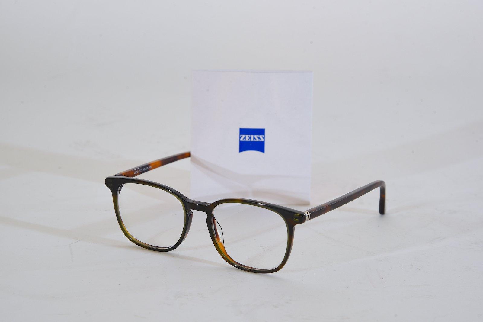 Zeiss DriveSafe lenses