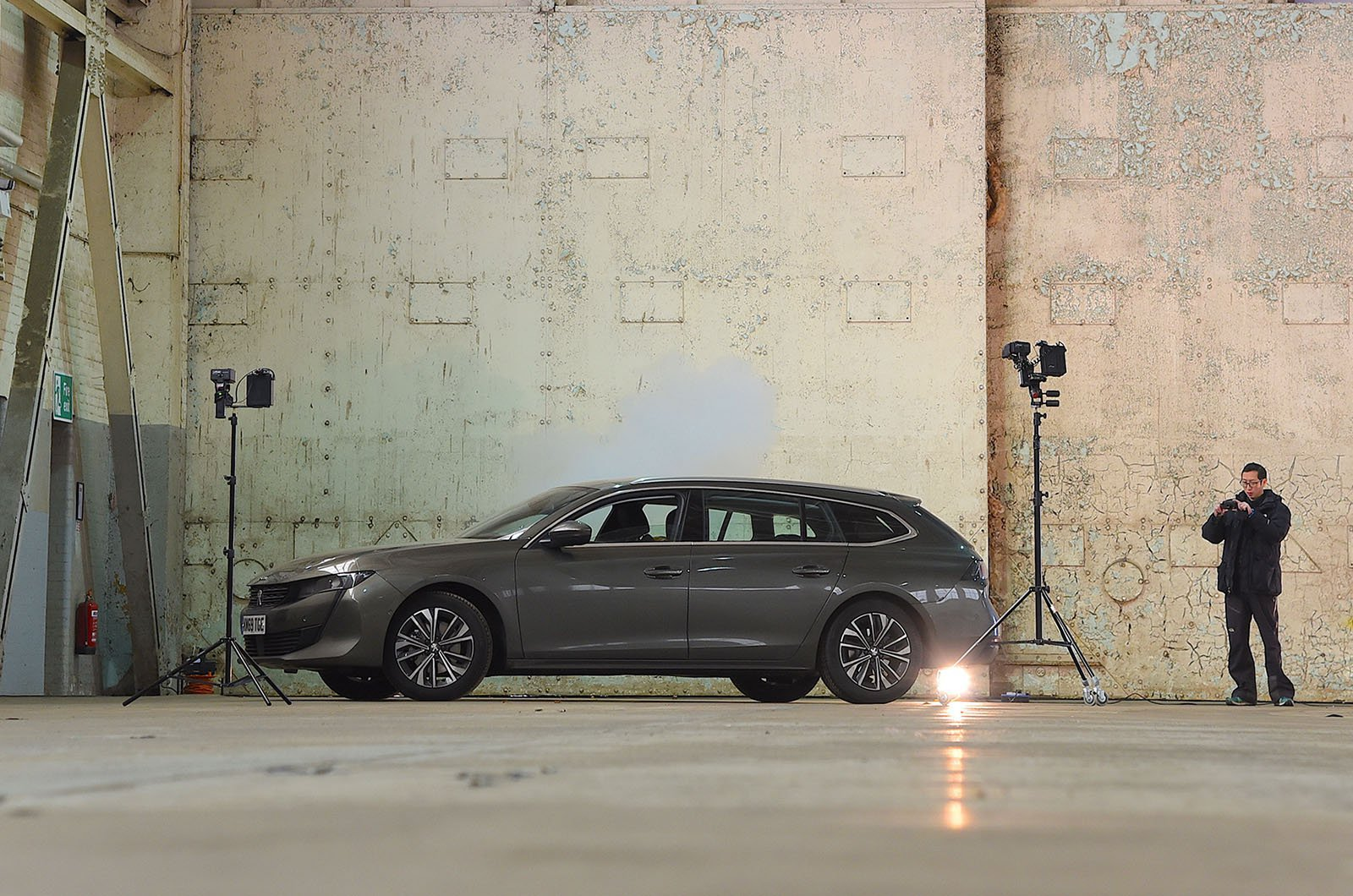Peugeot 508 SW long-term review: report 2