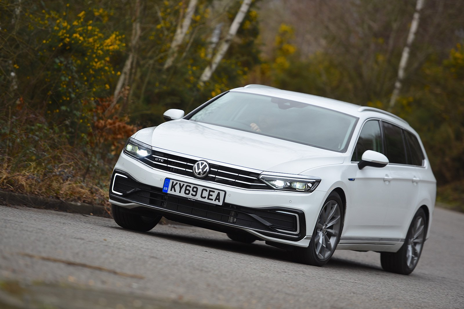 VW Passat GTE long-term test review