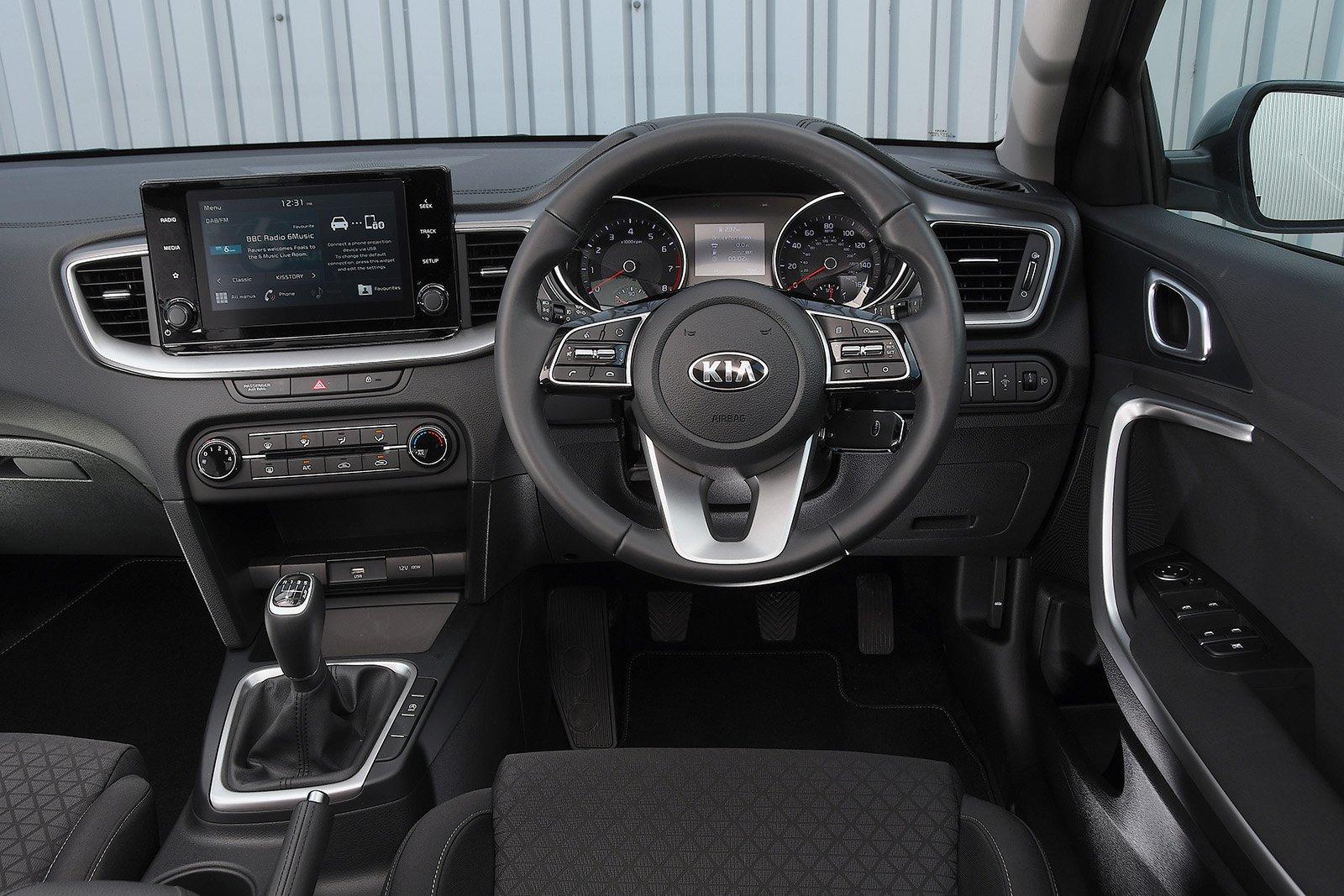 Kia XCeed long-term test