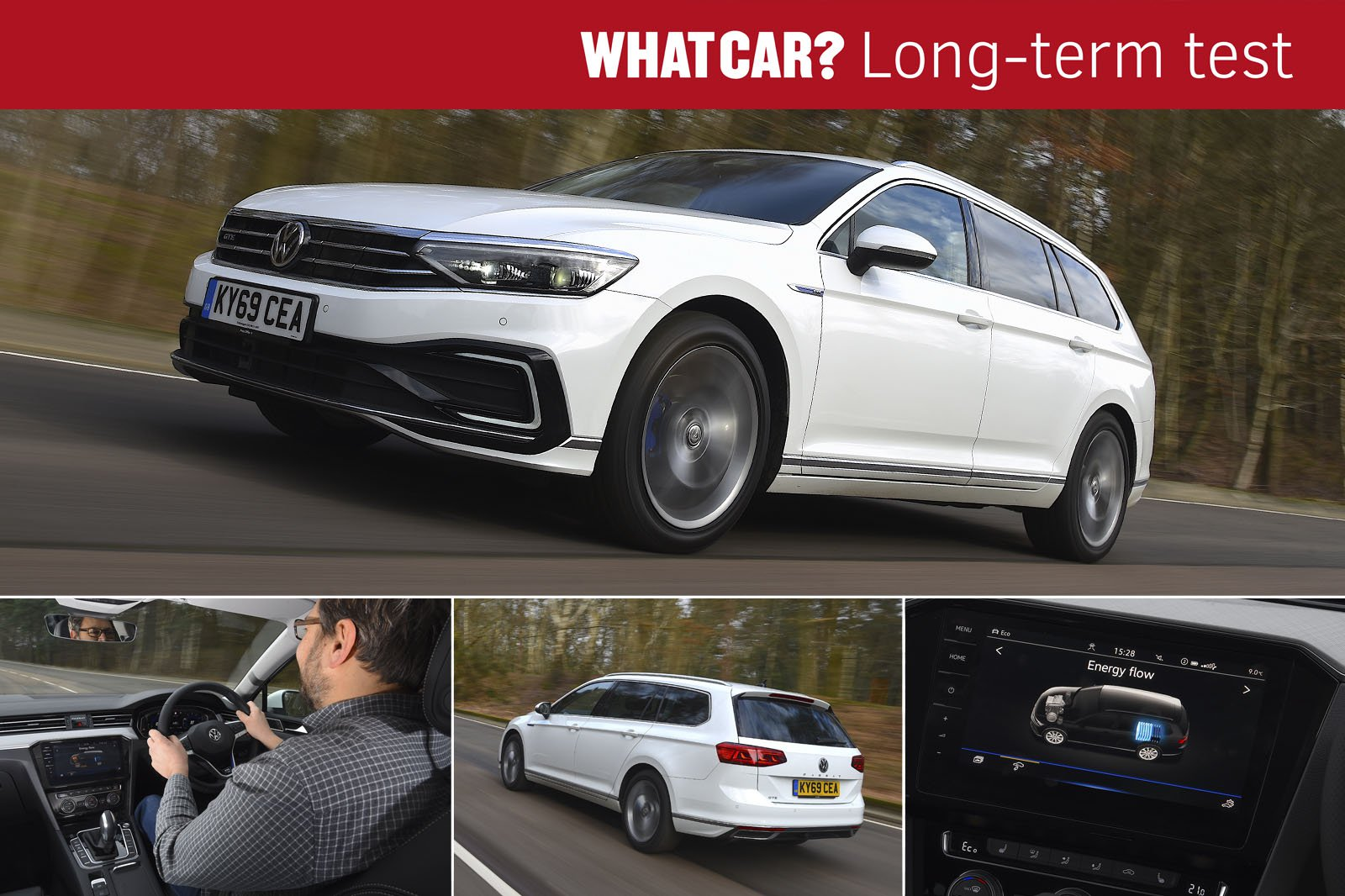 VW Passat long-term test review