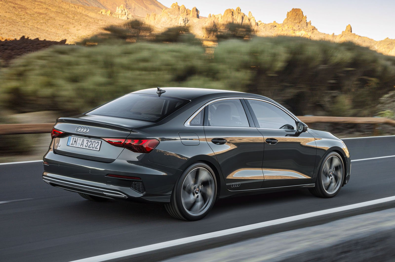 2020 Audi A3 Saloon revealed: price, specs and release ...