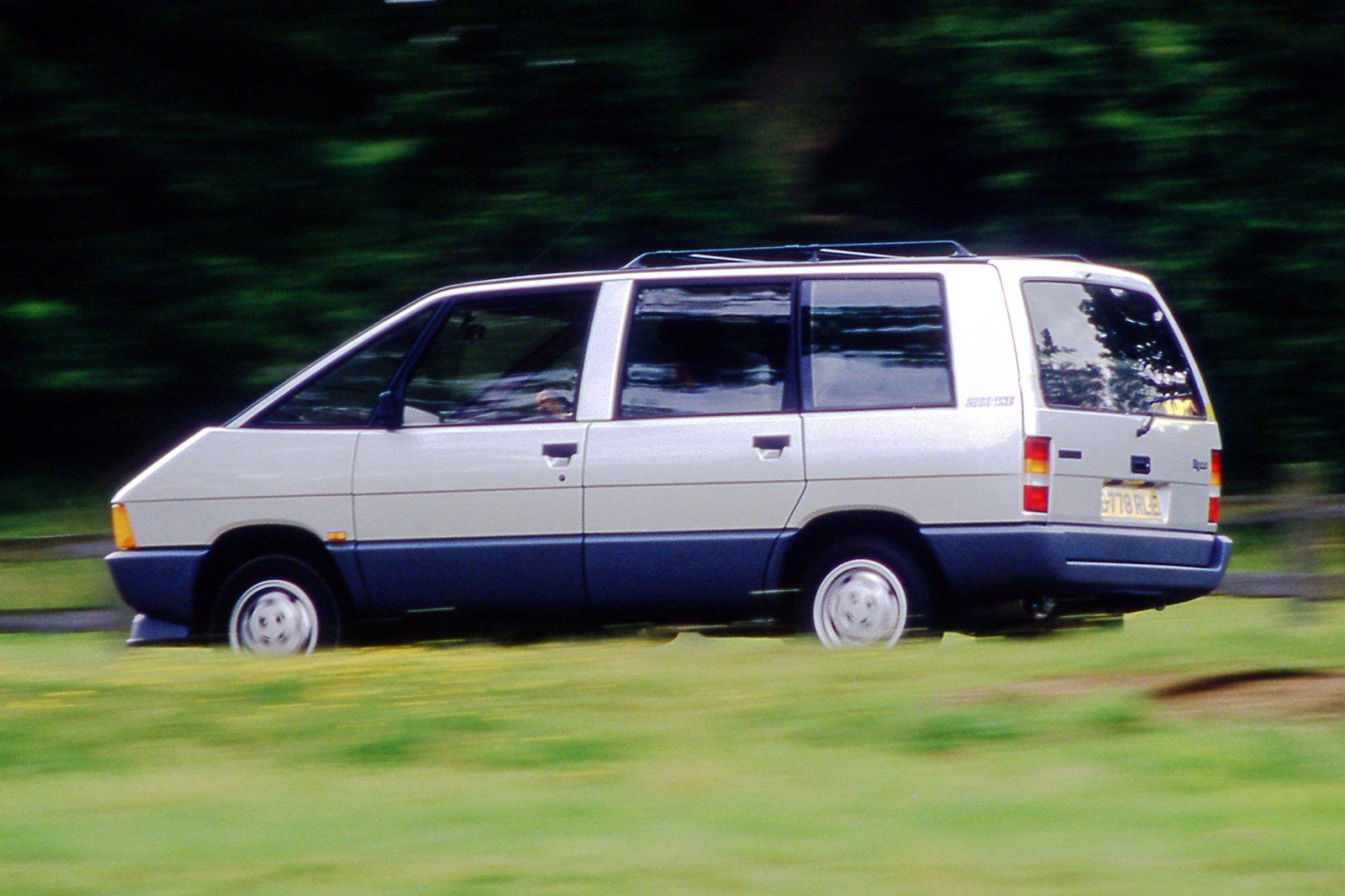 Renault Espace 02