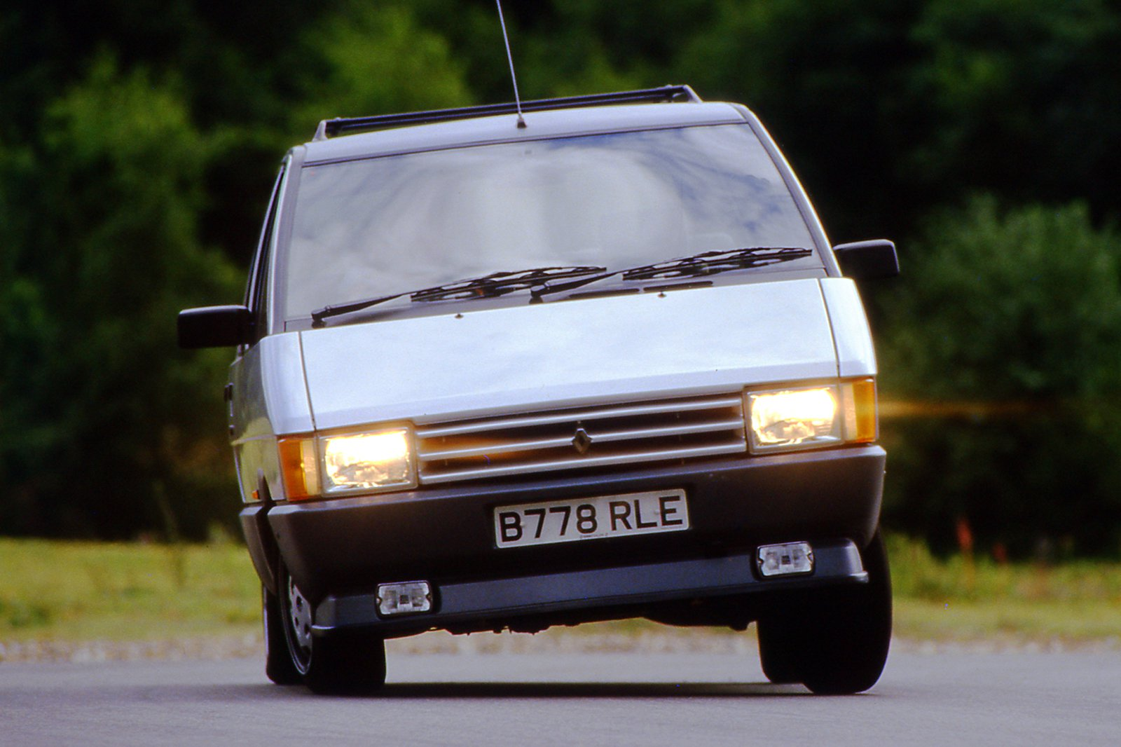 Renault Espace 04