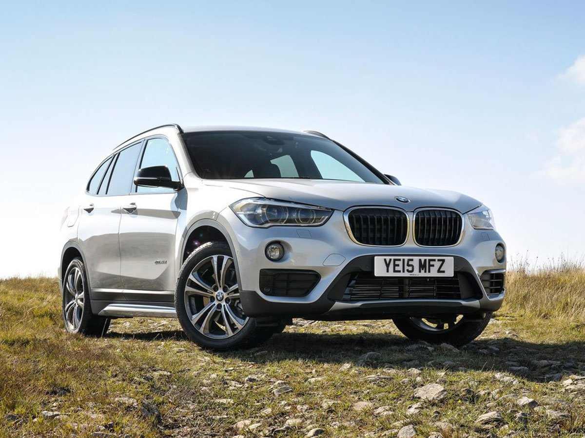 The BMW X1 may be a more modestly-sized SUV, but don't doubt its capabilities – especially with the recent addition of an advanced new eDrive plug-in hybrid engine