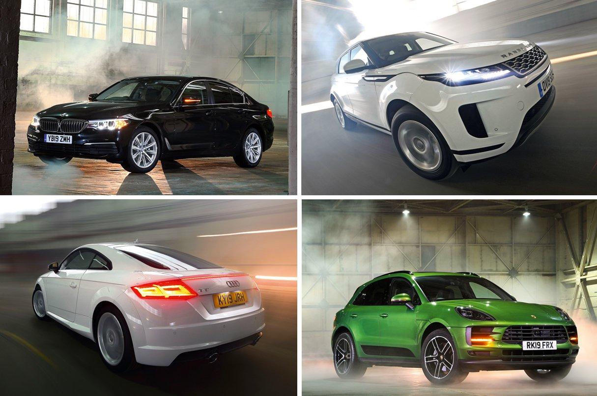 5-star cars