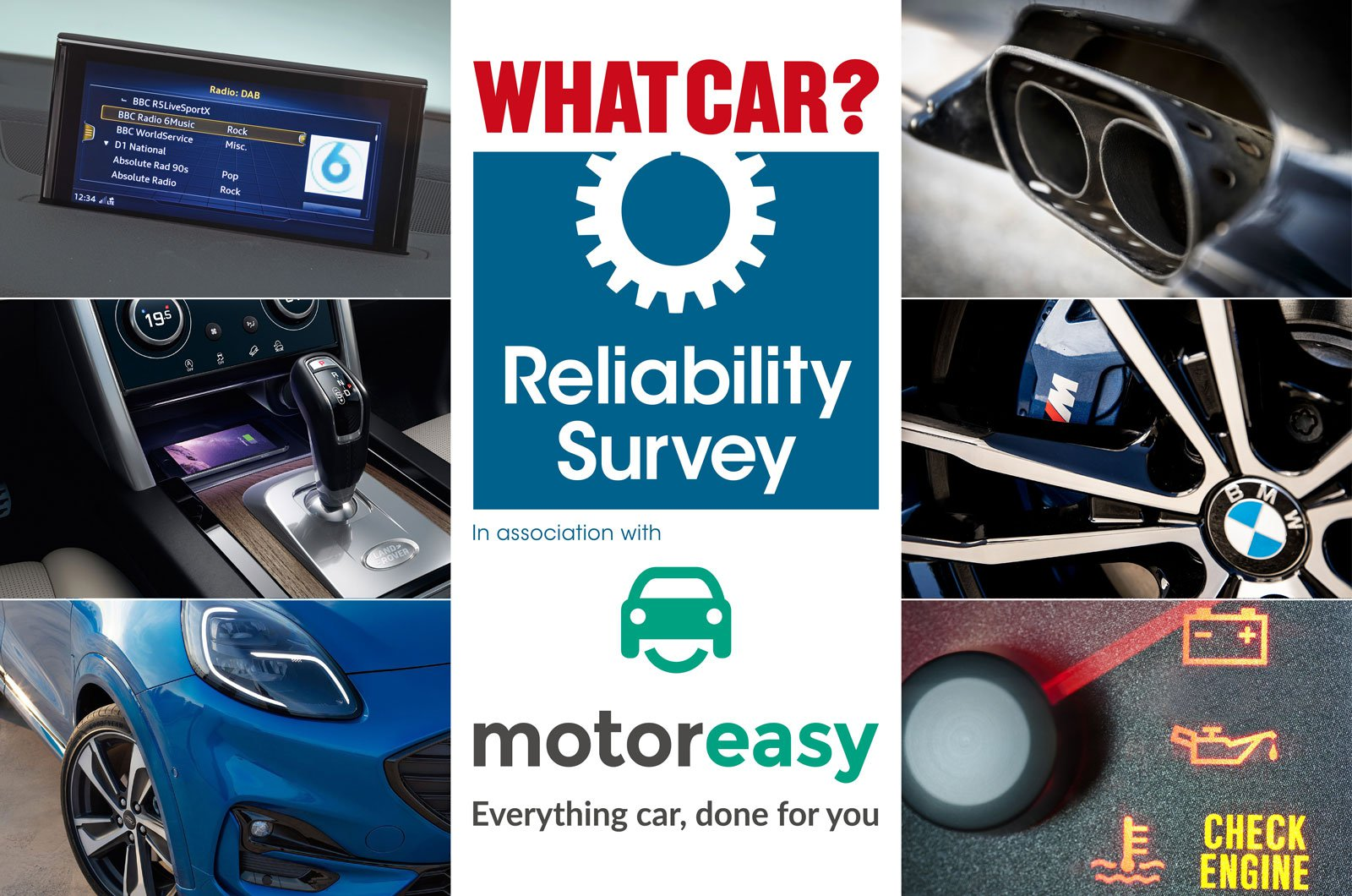 Reliability survey