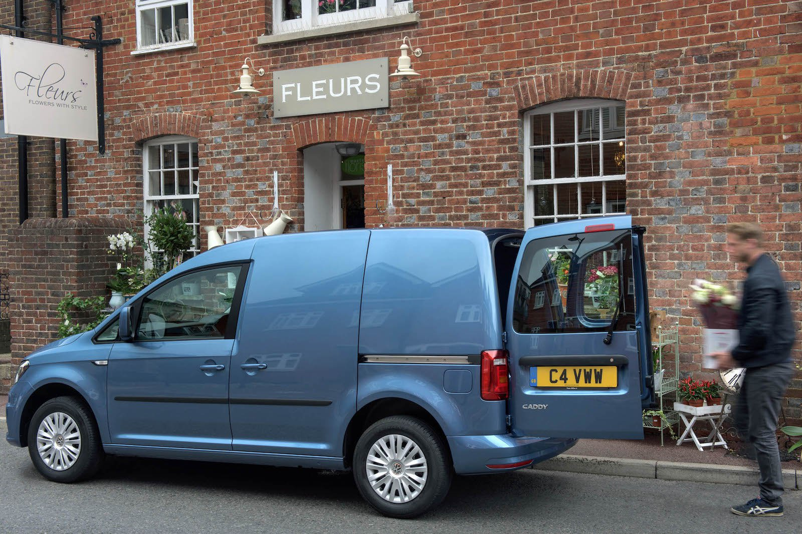 As the UK government unveils plans to ease the Covid-19 lockdown, here's how to keep your business (and vans) ready for action