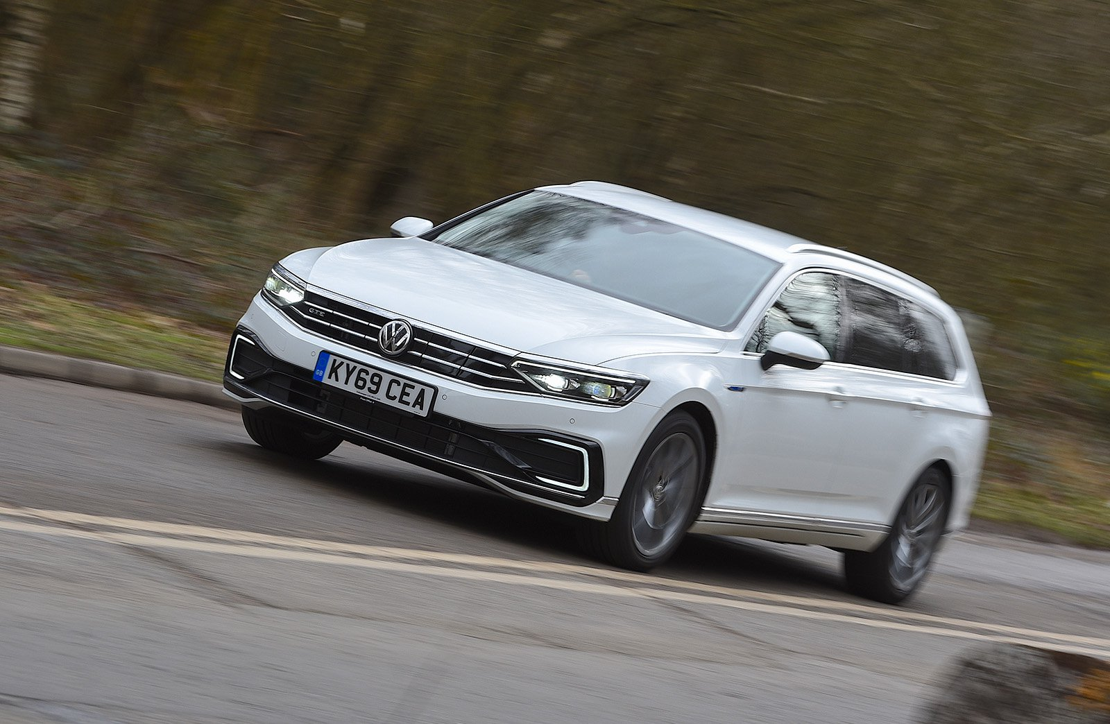 Volkswagen Passat GTE long-term test review