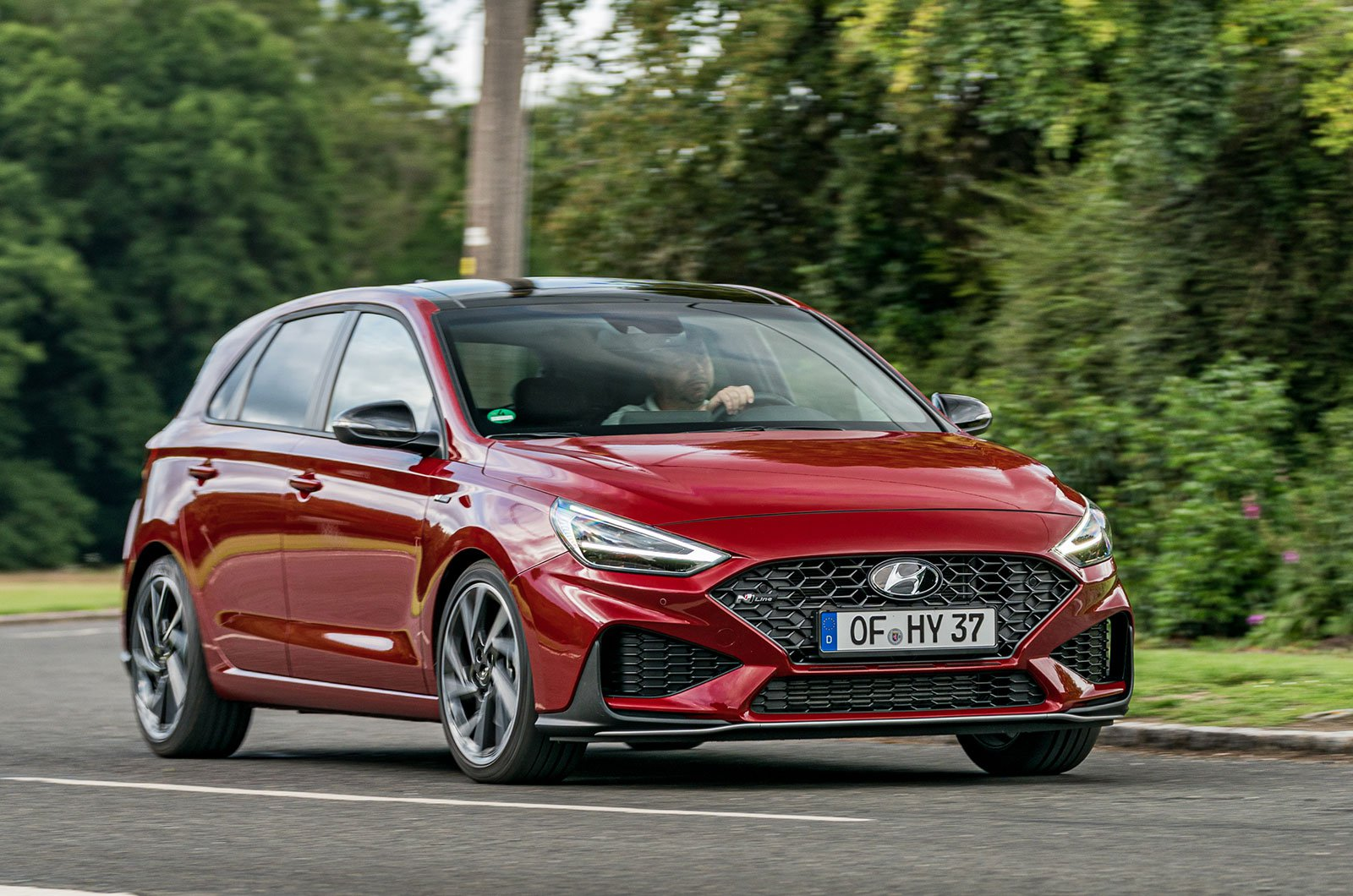 2021 hyundai i30 facelift review: price, specs and release