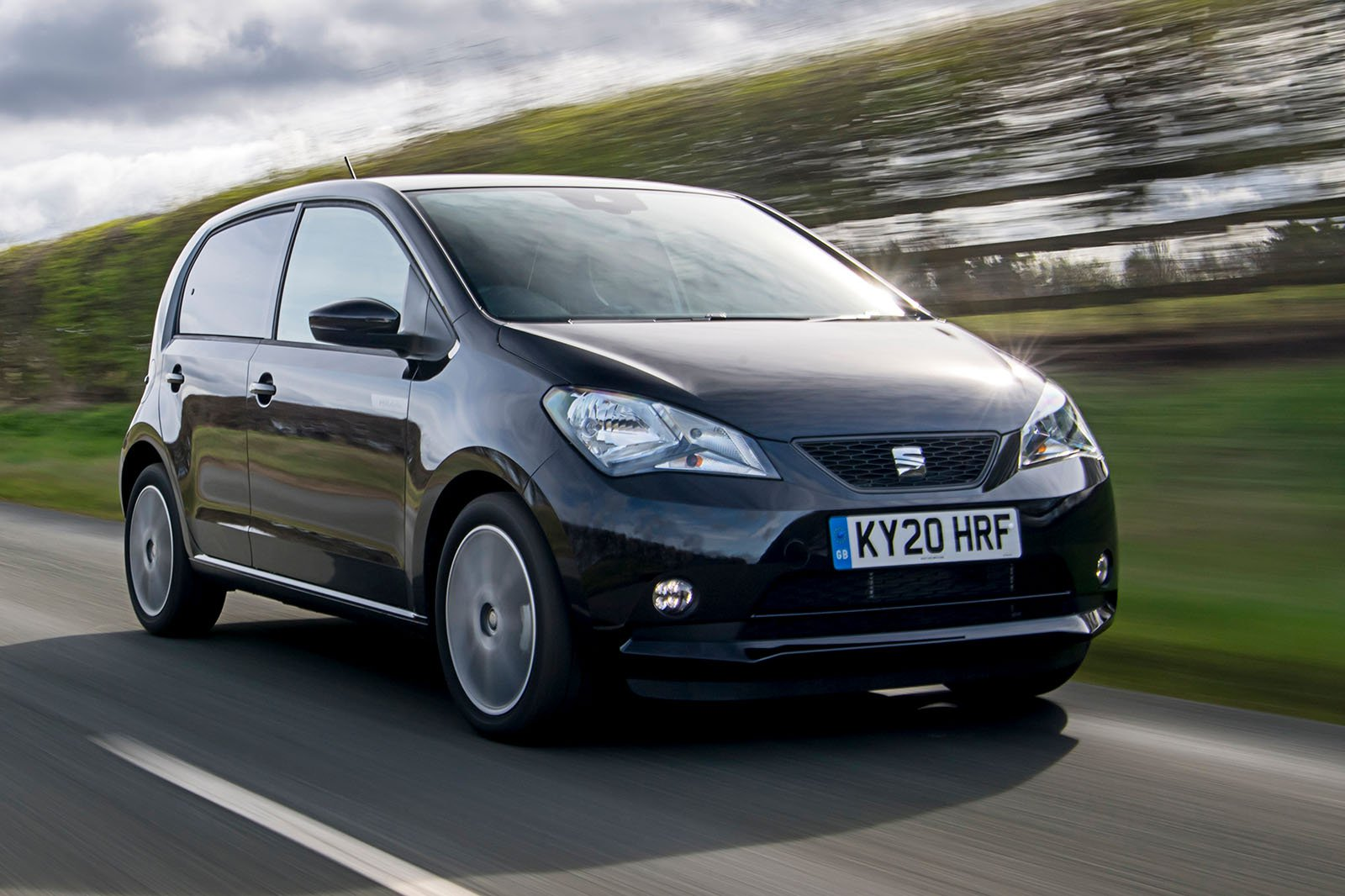 SEAT MII ELECTRIC HATCHBACK