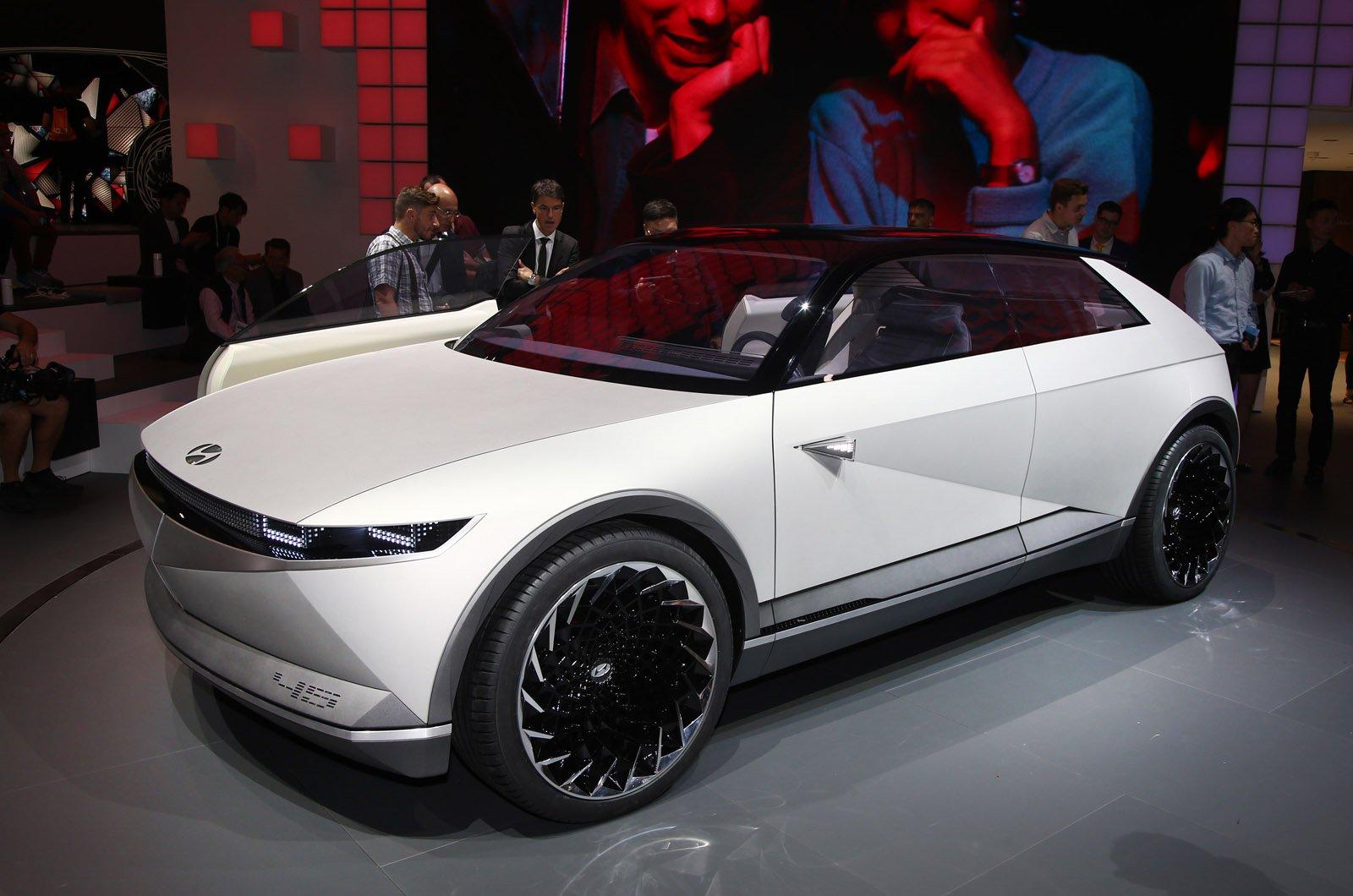 2021 Ioniq 5 SUV: what we know so far | What Car?