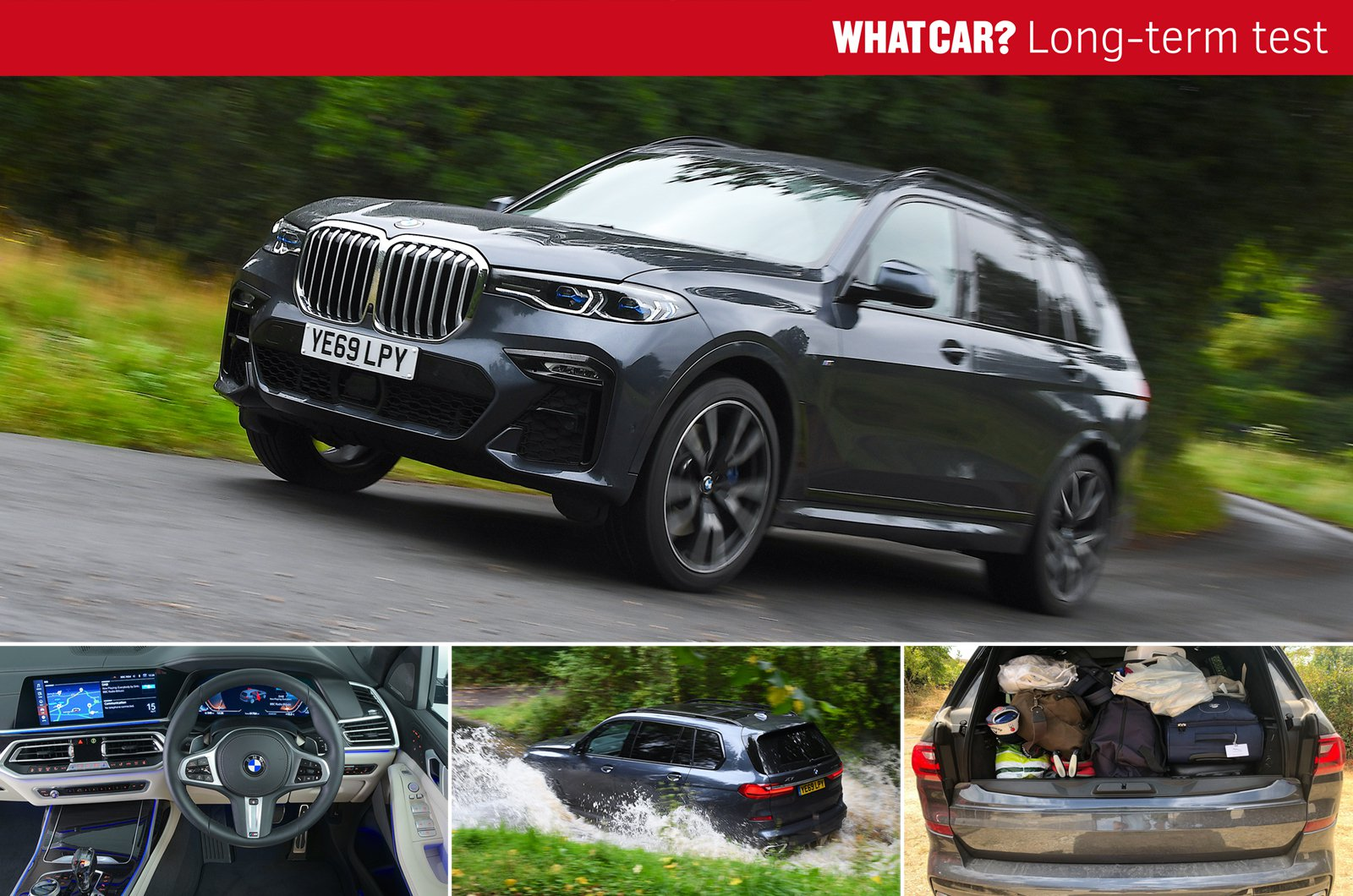 LT BMW X7 header