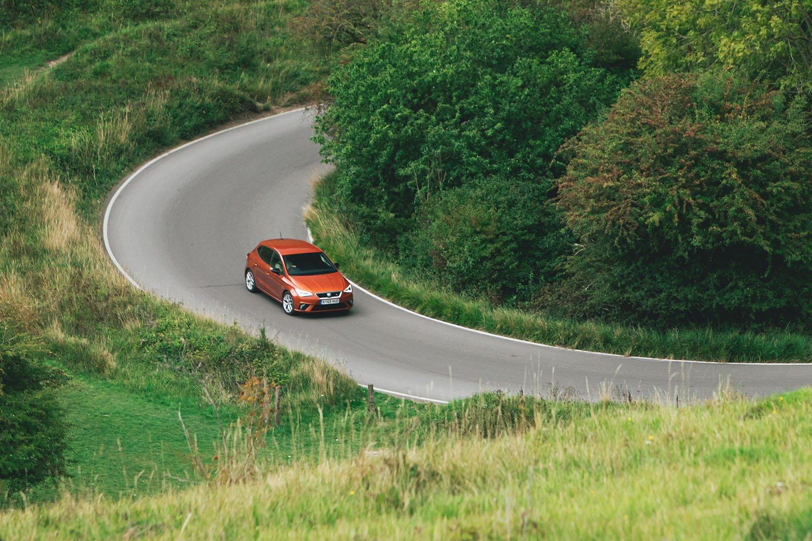 Seat Ibiza FR long-termer