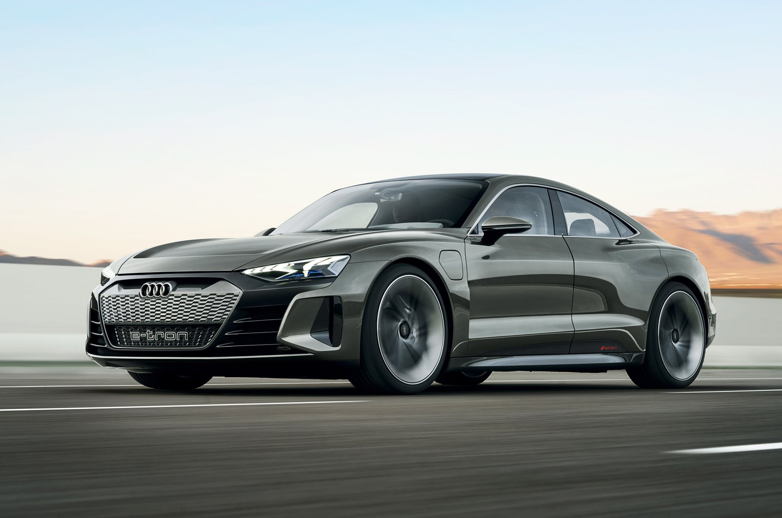 2021 Audi E-tron GT previewed: price, specs and release ...